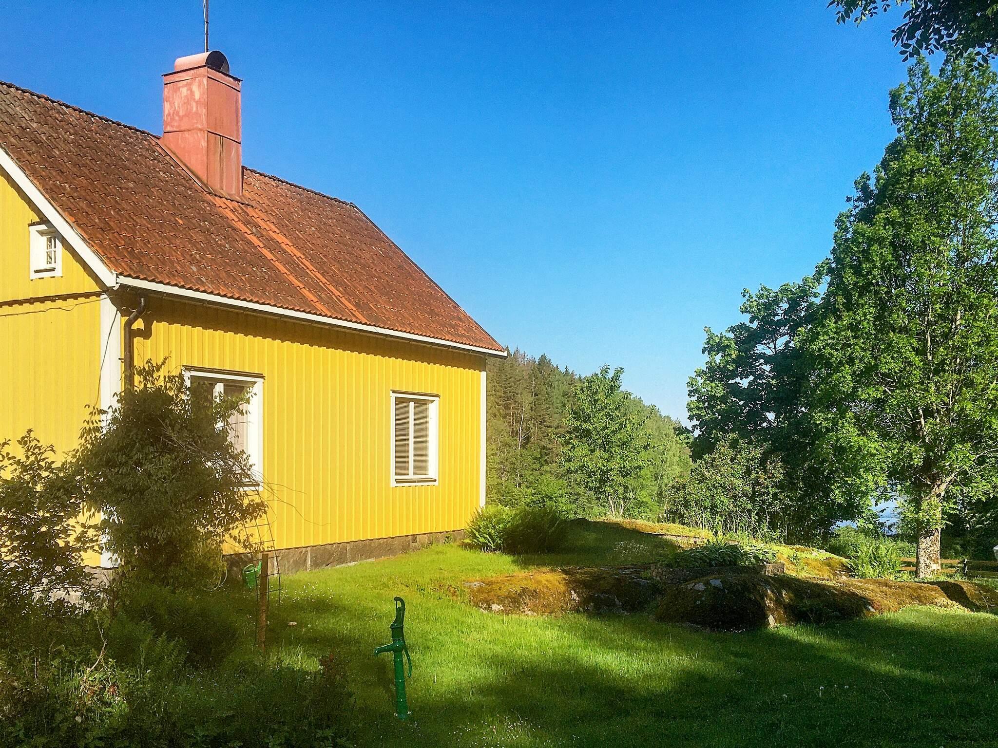 Ferienhaus Västervik (2689367), Överum, Kalmar län, Südschweden, Schweden, Bild 18