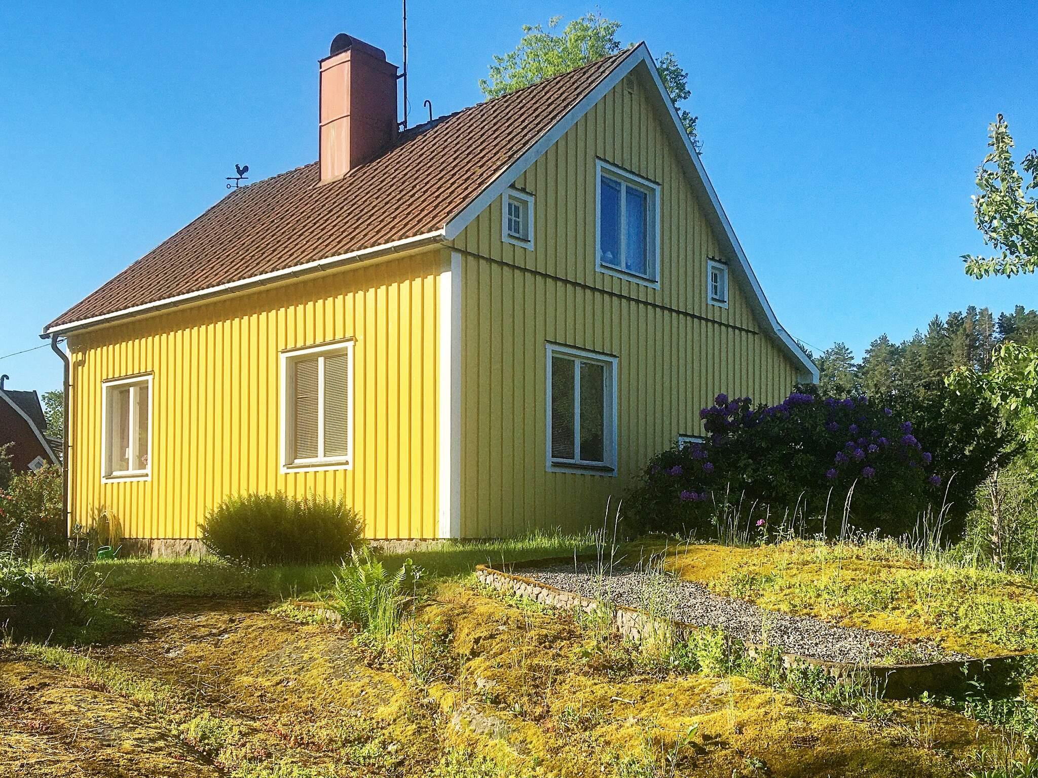 Ferienhaus Västervik (2689367), Överum, Kalmar län, Südschweden, Schweden, Bild 19