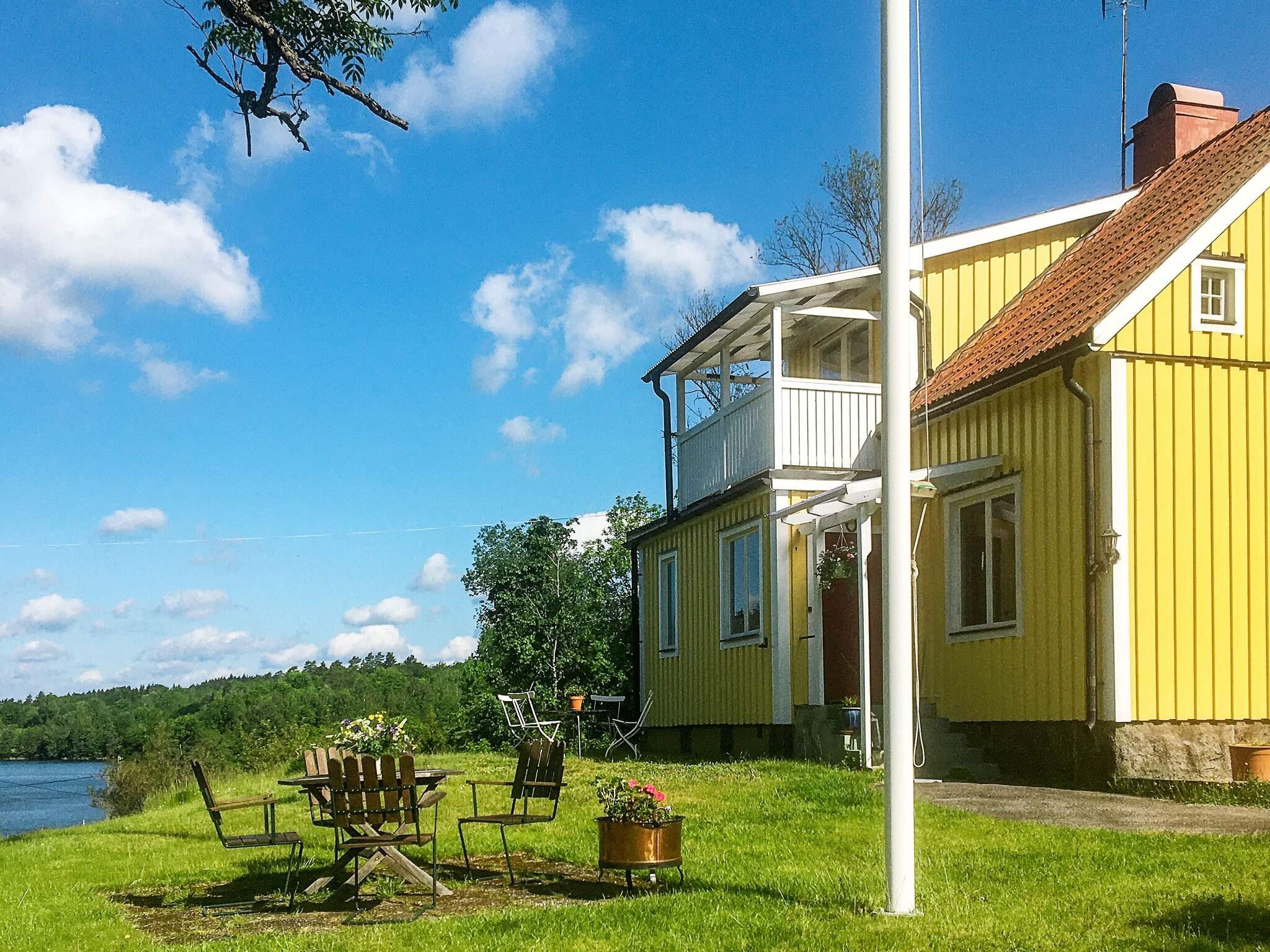 Ferienhaus Västervik (2689367), Överum, Kalmar län, Südschweden, Schweden, Bild 17
