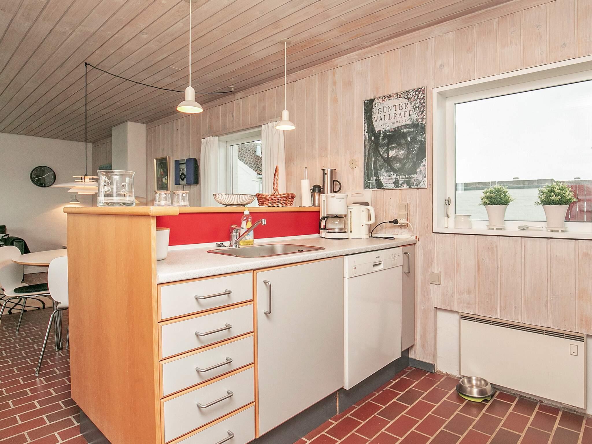 Ferienhaus Rødhus (2507950), Rødhus Klit, , Nordwestjütland, Dänemark, Bild 8