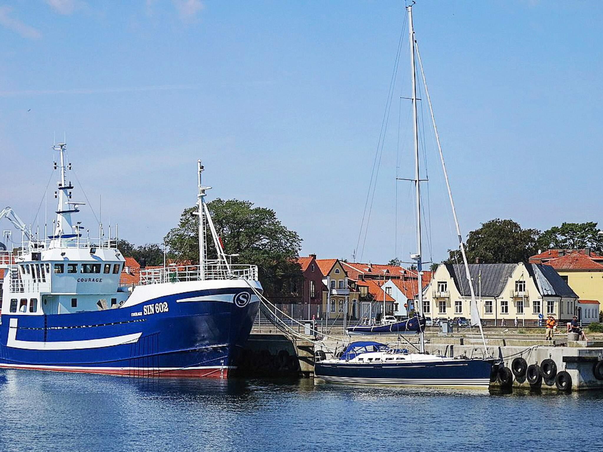 Ferienhaus Simrishamn (2701533), Simrishamn, Skane län, Südschweden, Schweden, Bild 24