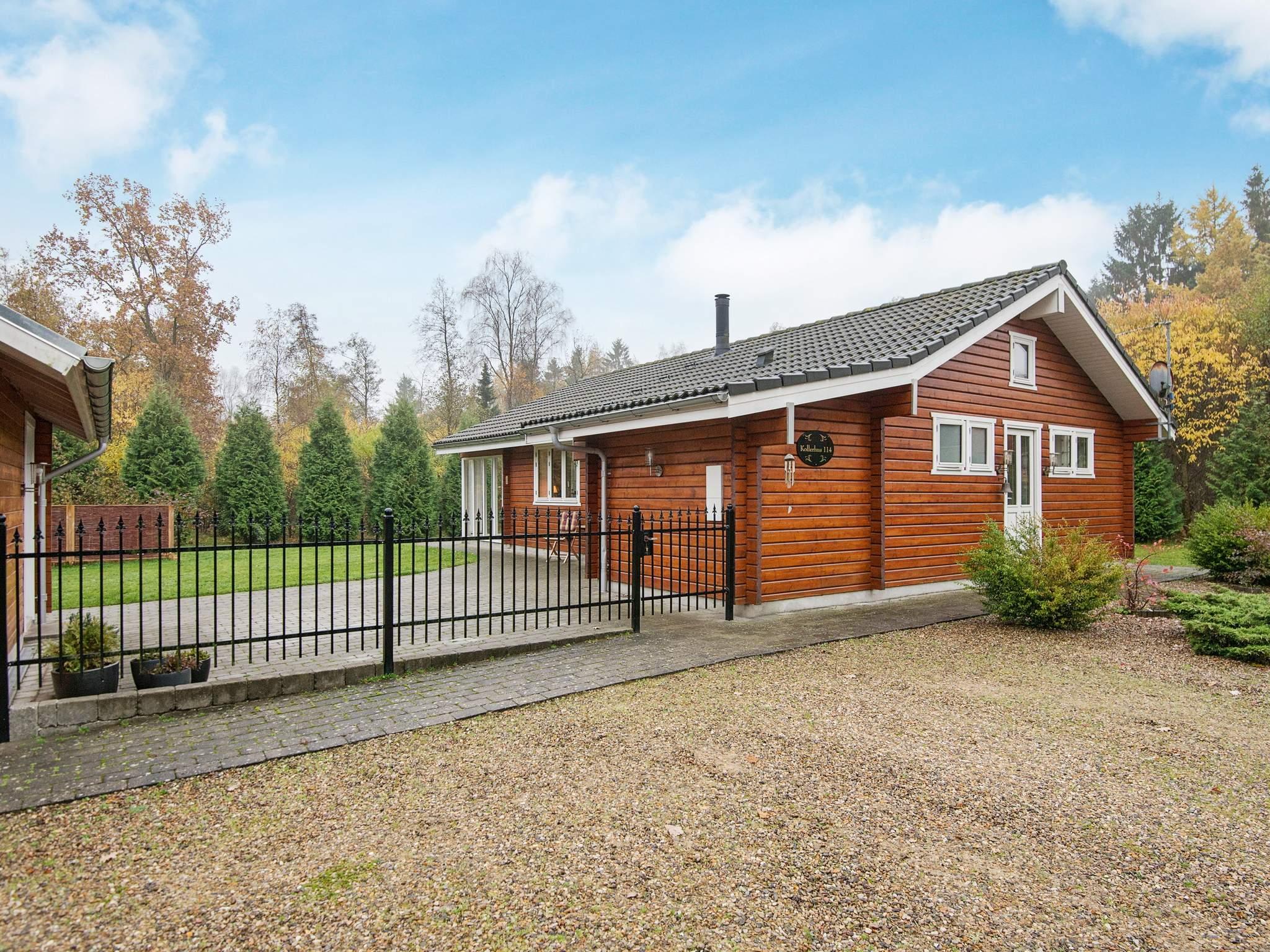 Ferienhaus Silkeborg (2523712), Silkeborg, , Ostjütland, Dänemark, Bild 1