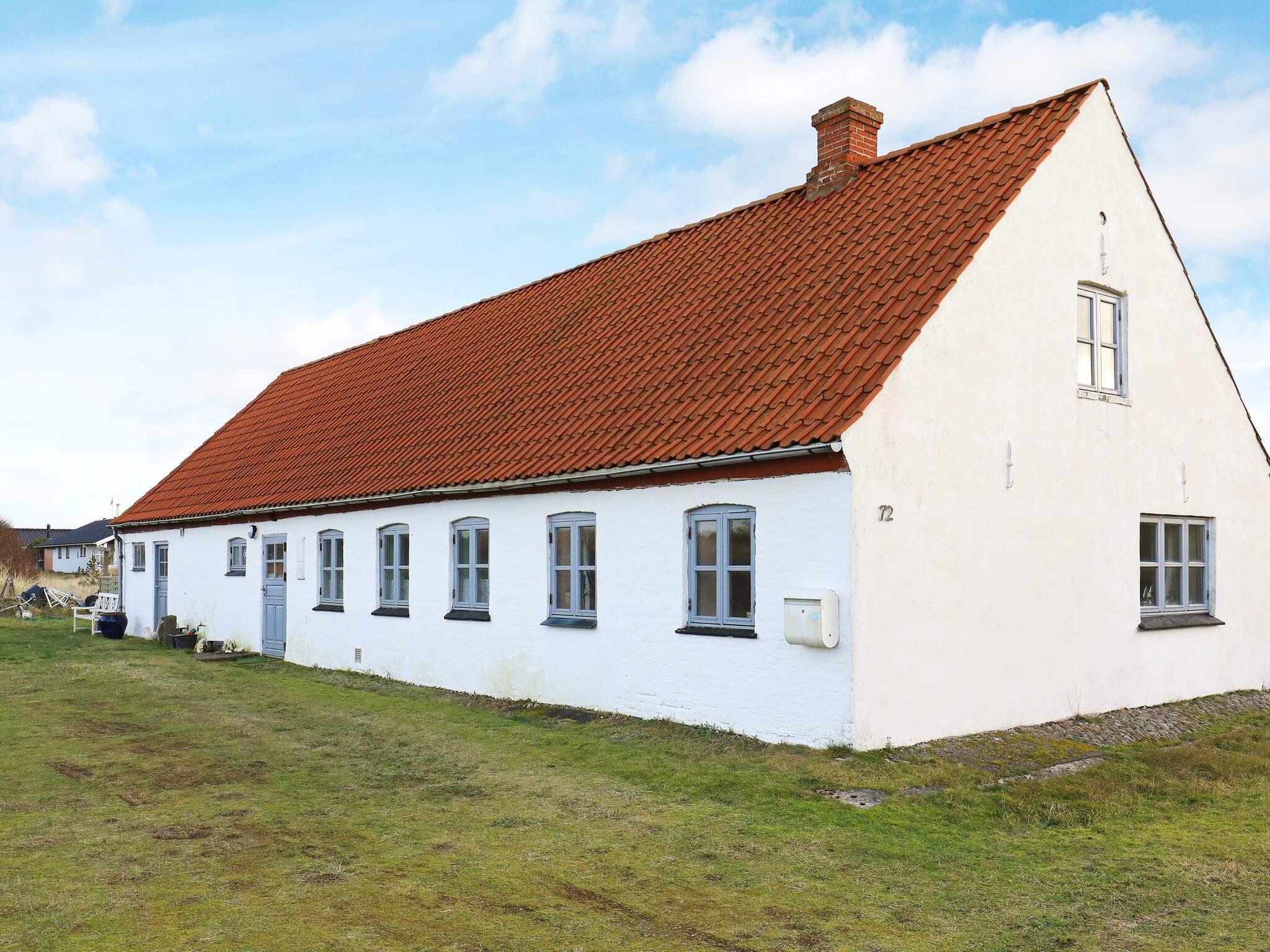 Ferienhaus Lild Strand (2705534), Lild Strand, , Dänische Nordsee, Dänemark, Bild 1