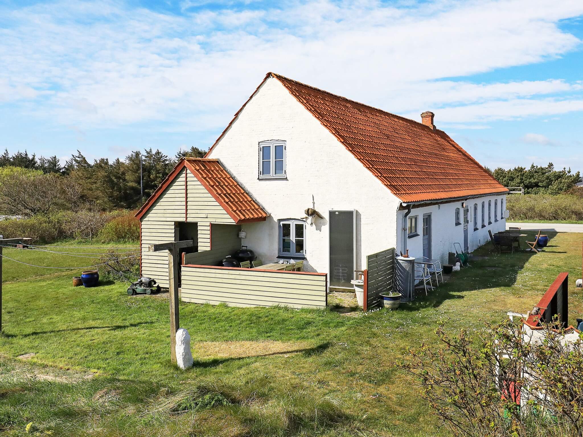 Ferienhaus Lild Strand (2705534), Lild Strand, , Dänische Nordsee, Dänemark, Bild 18