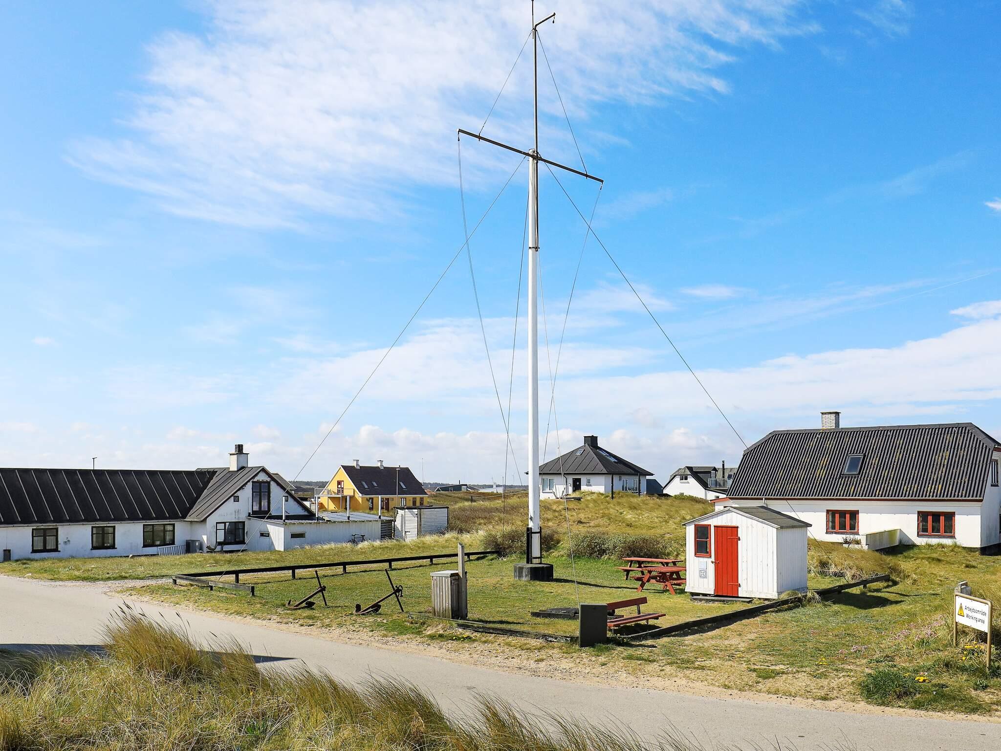 Ferienhaus Lild Strand (2705534), Lild Strand, , Dänische Nordsee, Dänemark, Bild 29