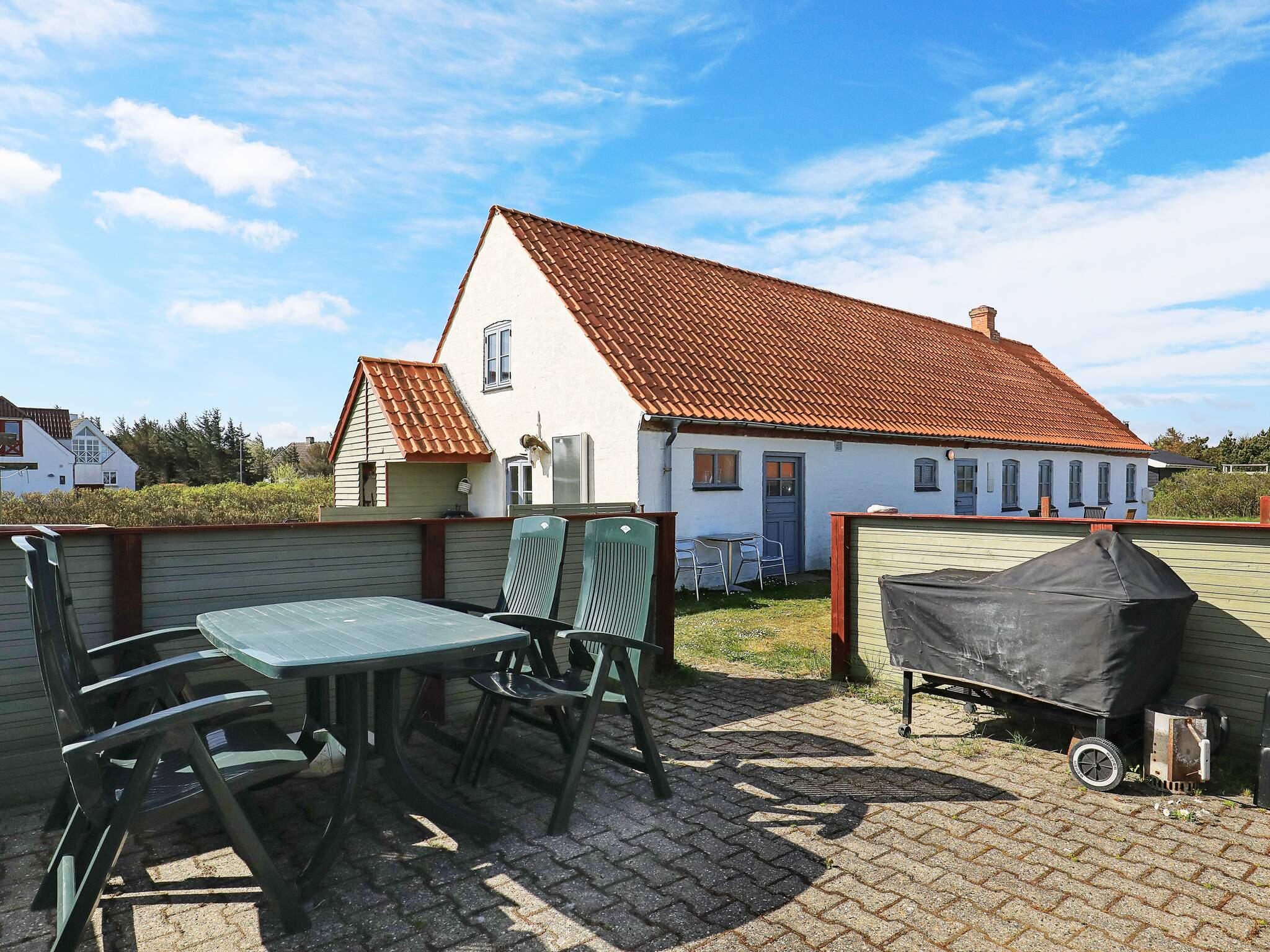 Ferienhaus Lild Strand (2705534), Lild Strand, , Dänische Nordsee, Dänemark, Bild 23