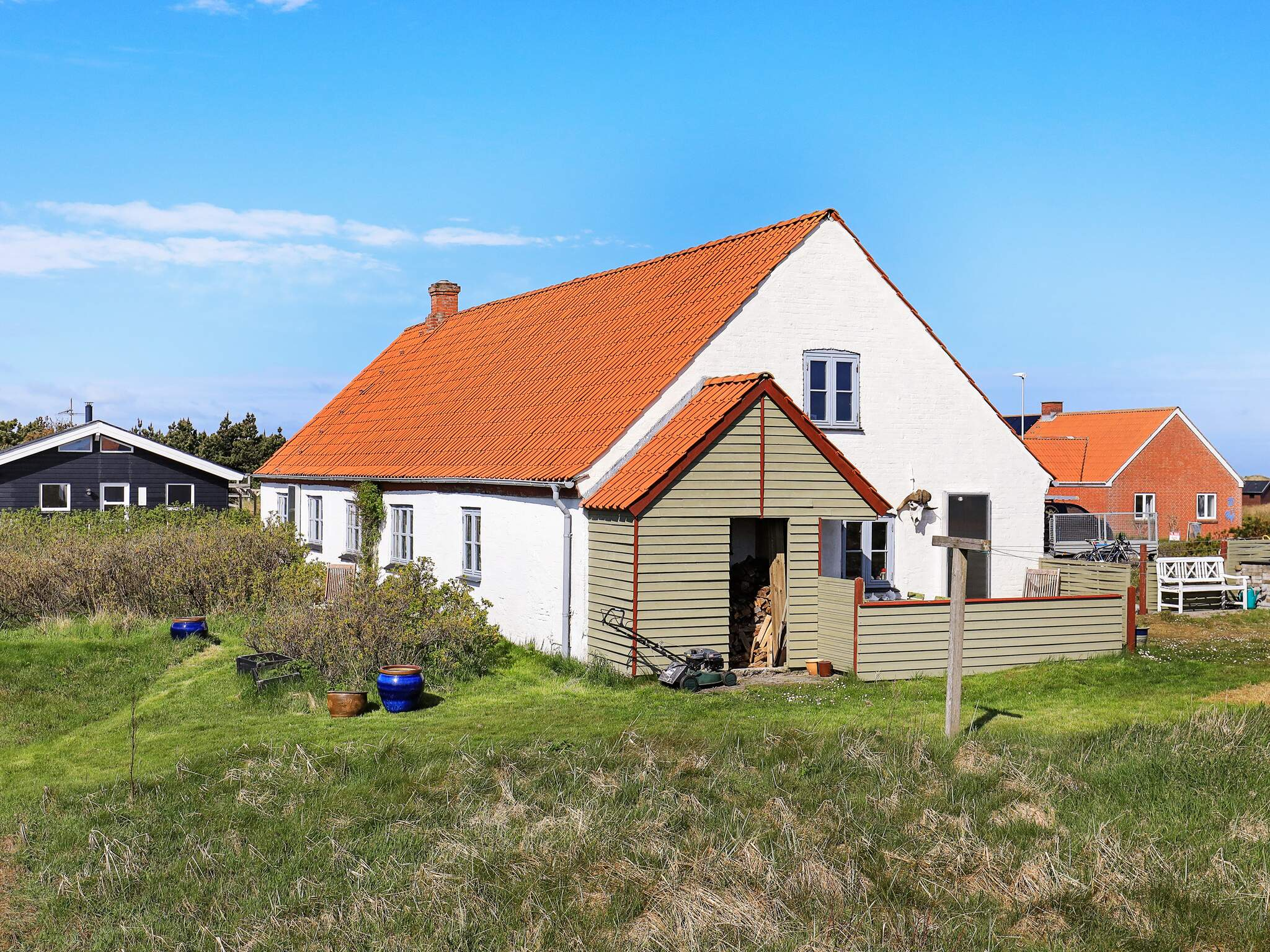 Ferienhaus Lild Strand (2705534), Lild Strand, , Dänische Nordsee, Dänemark, Bild 26