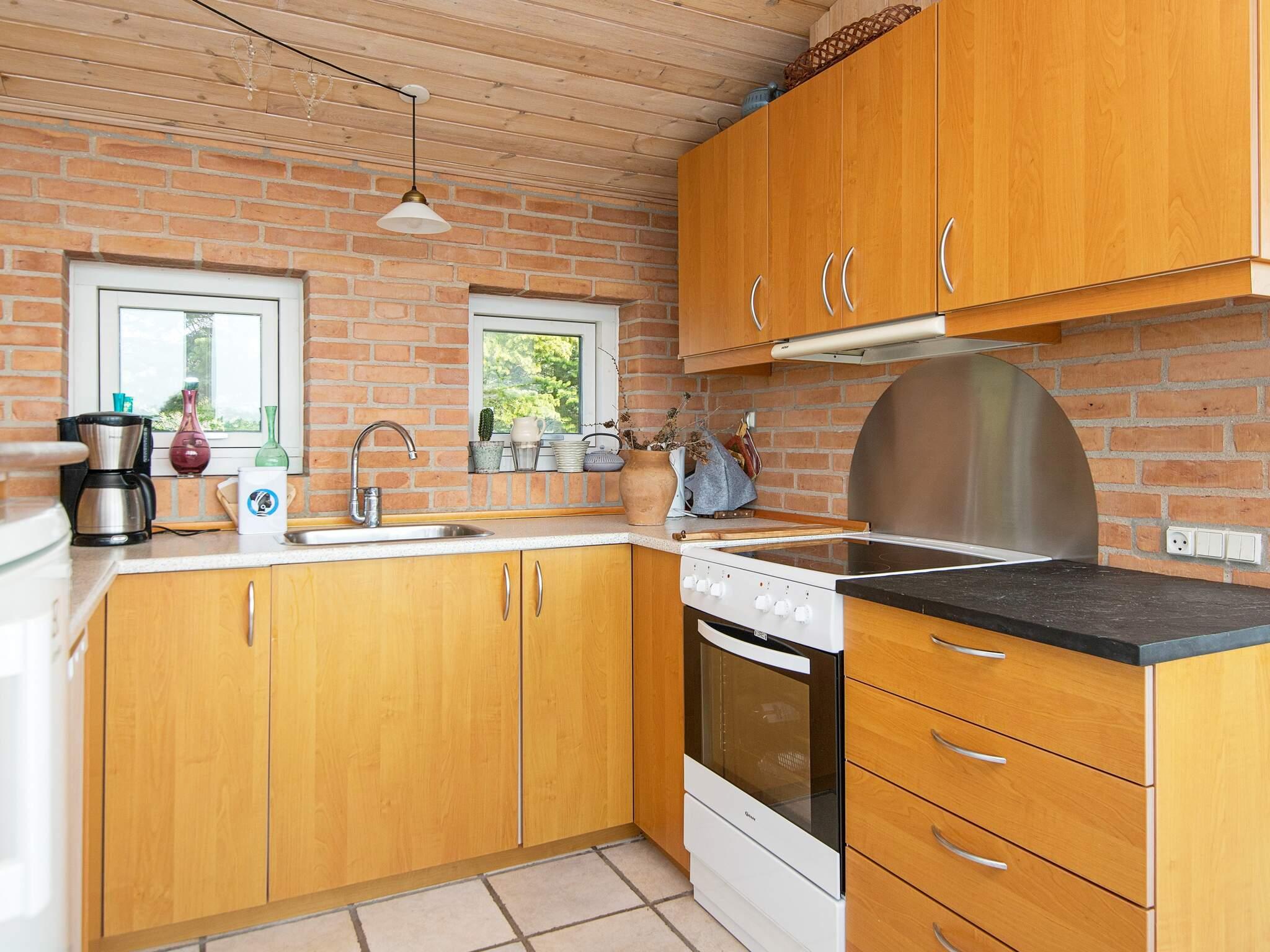 Ferienhaus Helgenæs (2523736), Knebel, , Dänische Ostsee, Dänemark, Bild 6