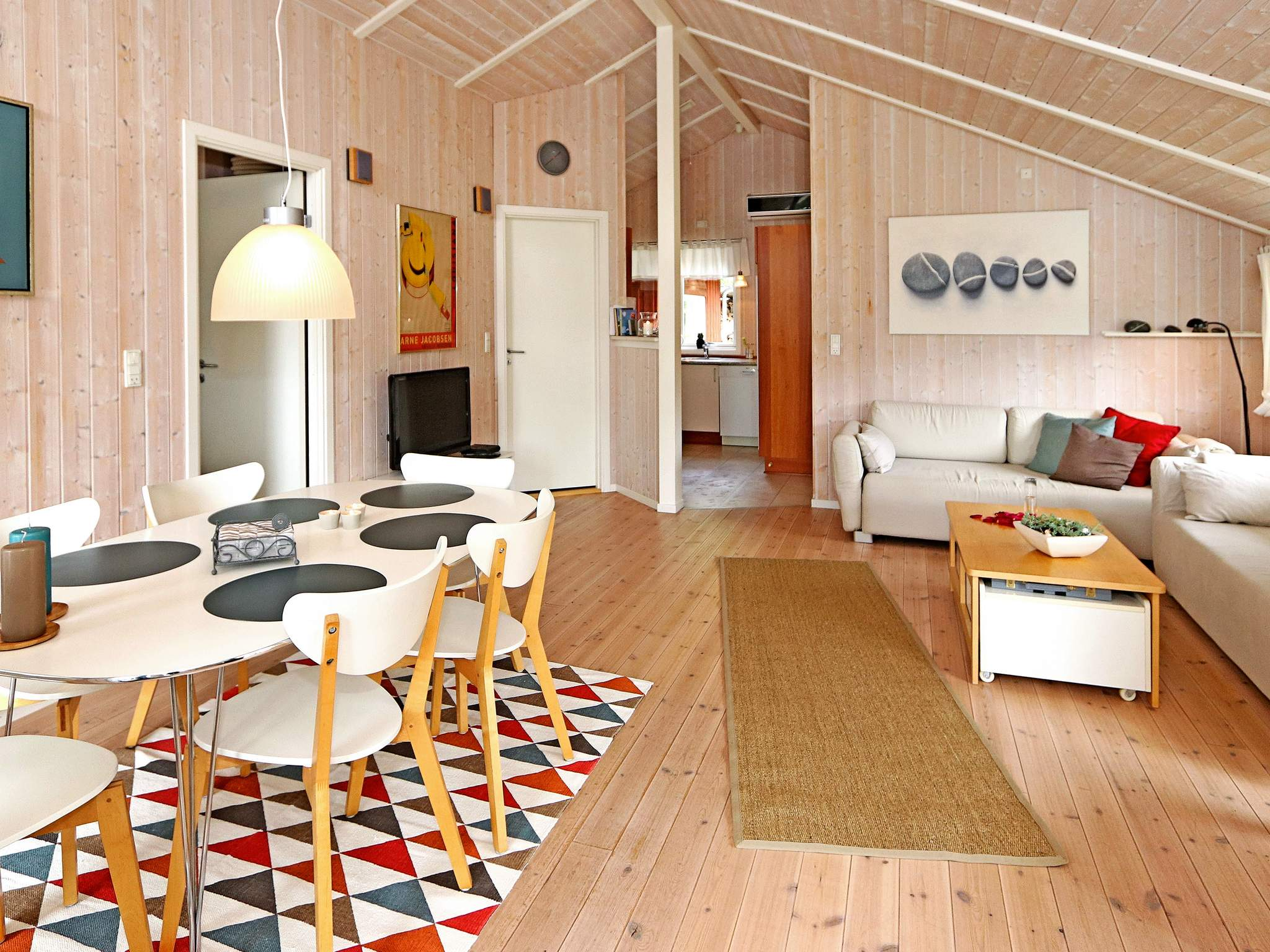 Maison de vacances Bredfjed (2523741), Bredfjed, , Lolland, Danemark, image 9