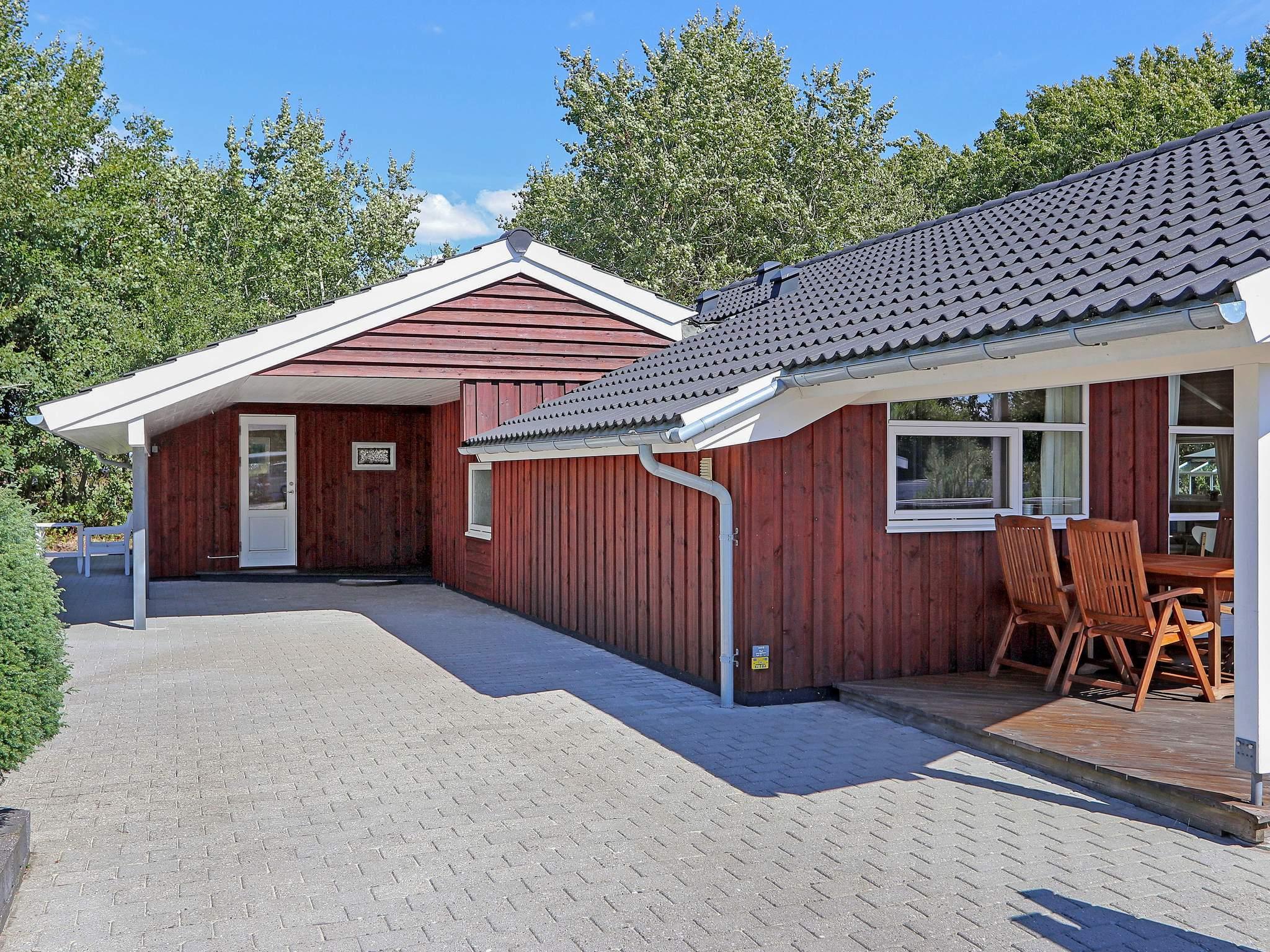 Maison de vacances Bredfjed (2523741), Bredfjed, , Lolland, Danemark, image 14