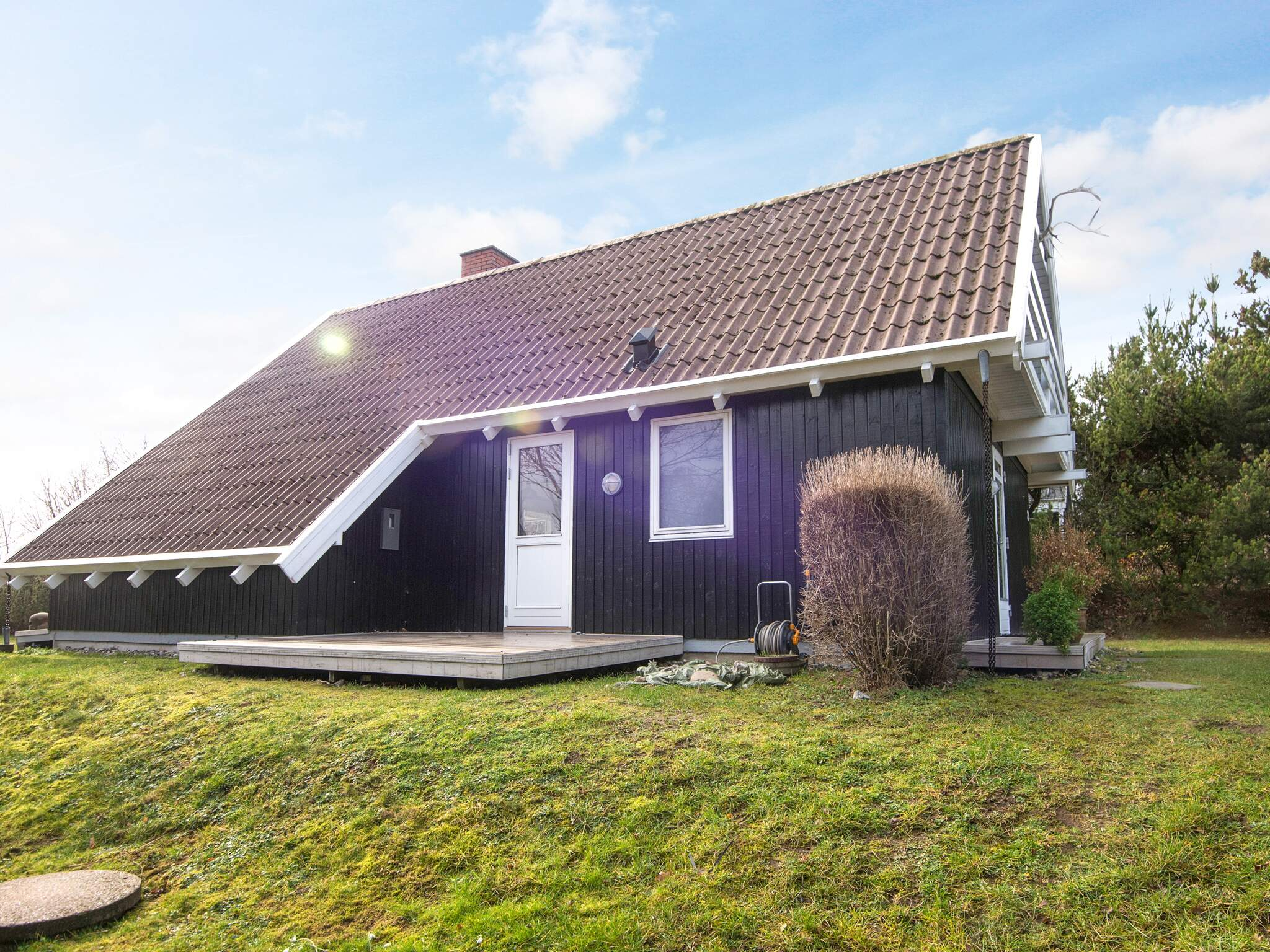 Maison de vacances Øer/Lærkelunden (81778), Øerne, , Jutland Est, Danemark, image 16