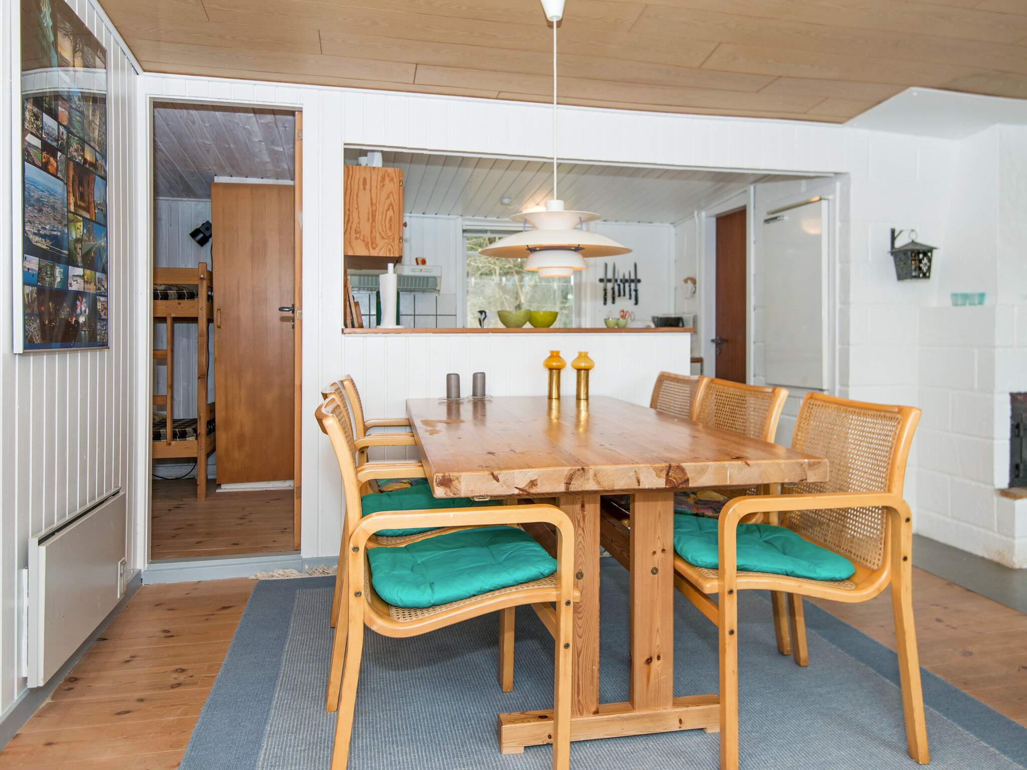 Holiday house Handrup Bakker (81802), Handrup, , East Jutland, Denmark, picture 6