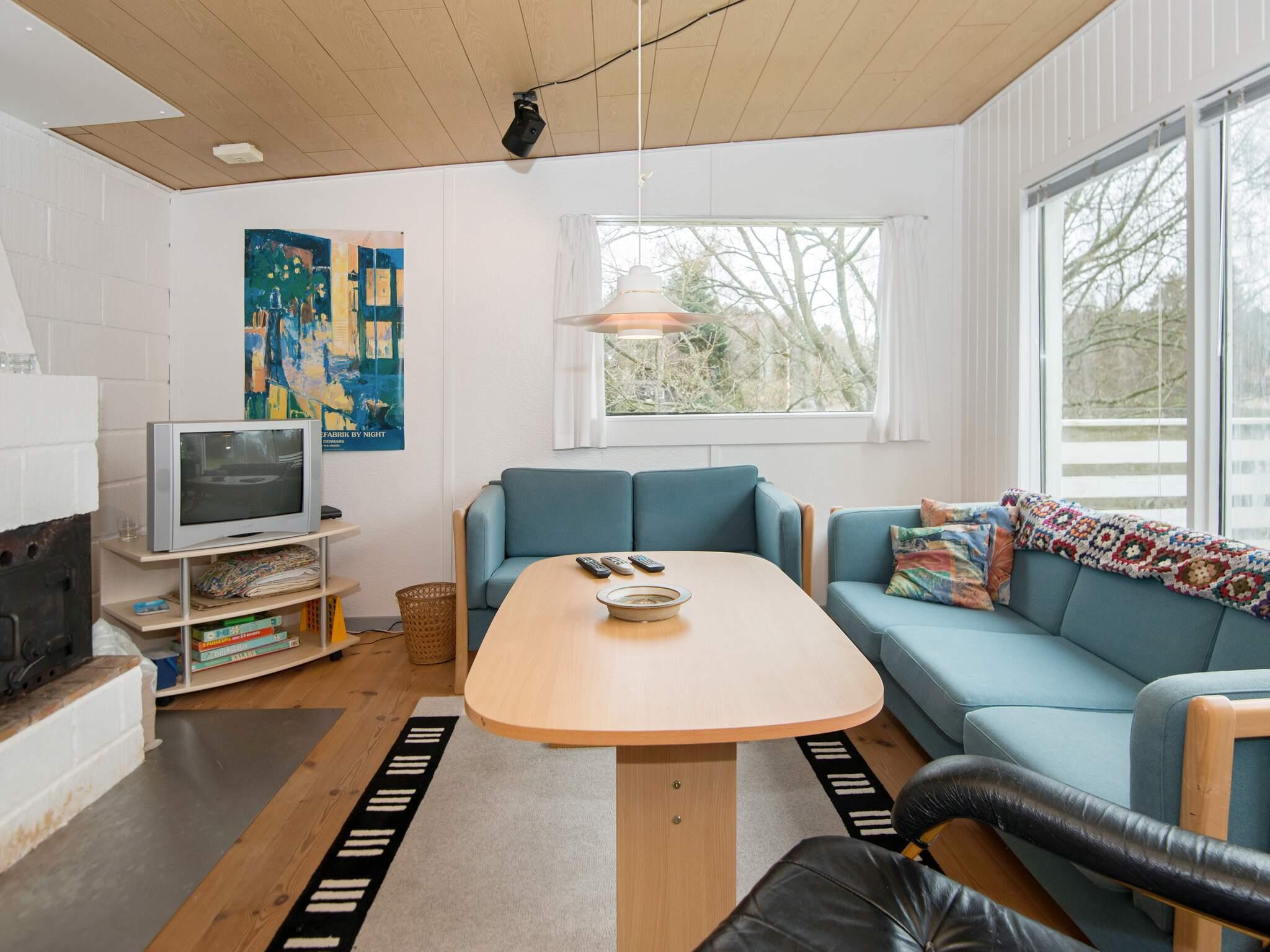 Maison de vacances Handrup Bakker (81802), Handrup, , Jutland Est, Danemark, image 2