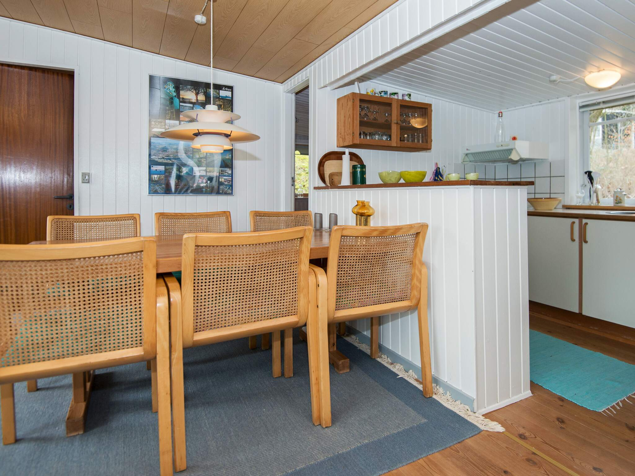 Maison de vacances Handrup Bakker (81802), Handrup, , Jutland Est, Danemark, image 5