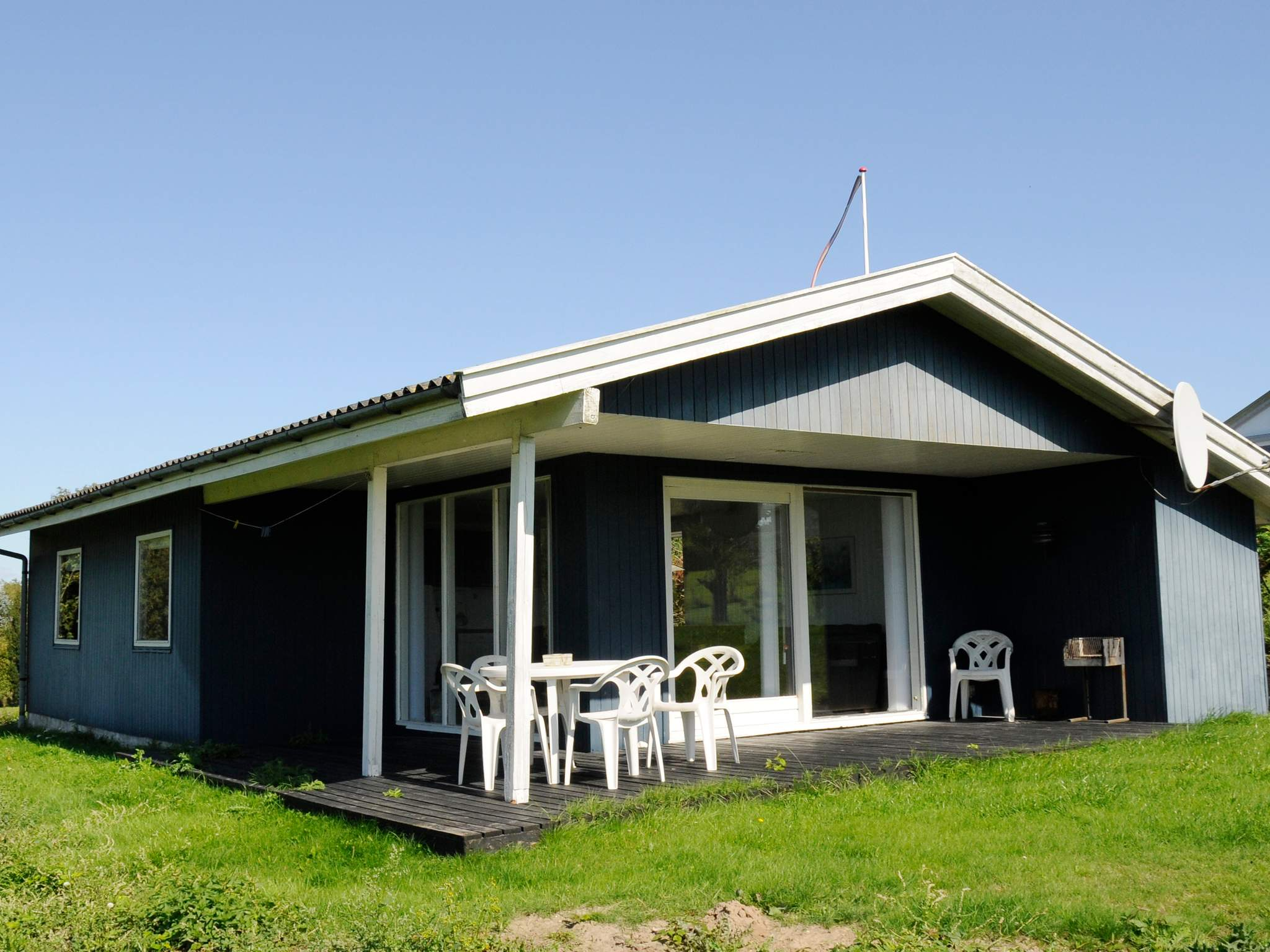 Holiday house Skødshoved (81815), Skødshoved Strand, , East Jutland, Denmark, picture 12