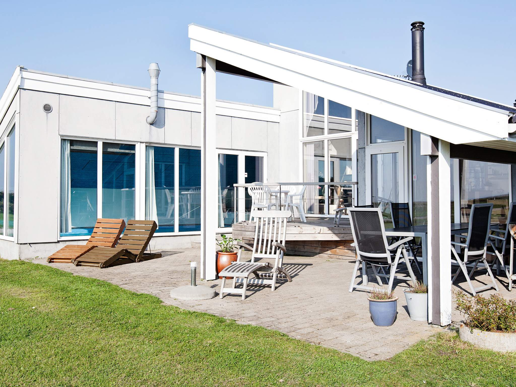 Holiday house Øer Strand (81834), Øerne, , East Jutland, Denmark, picture 23