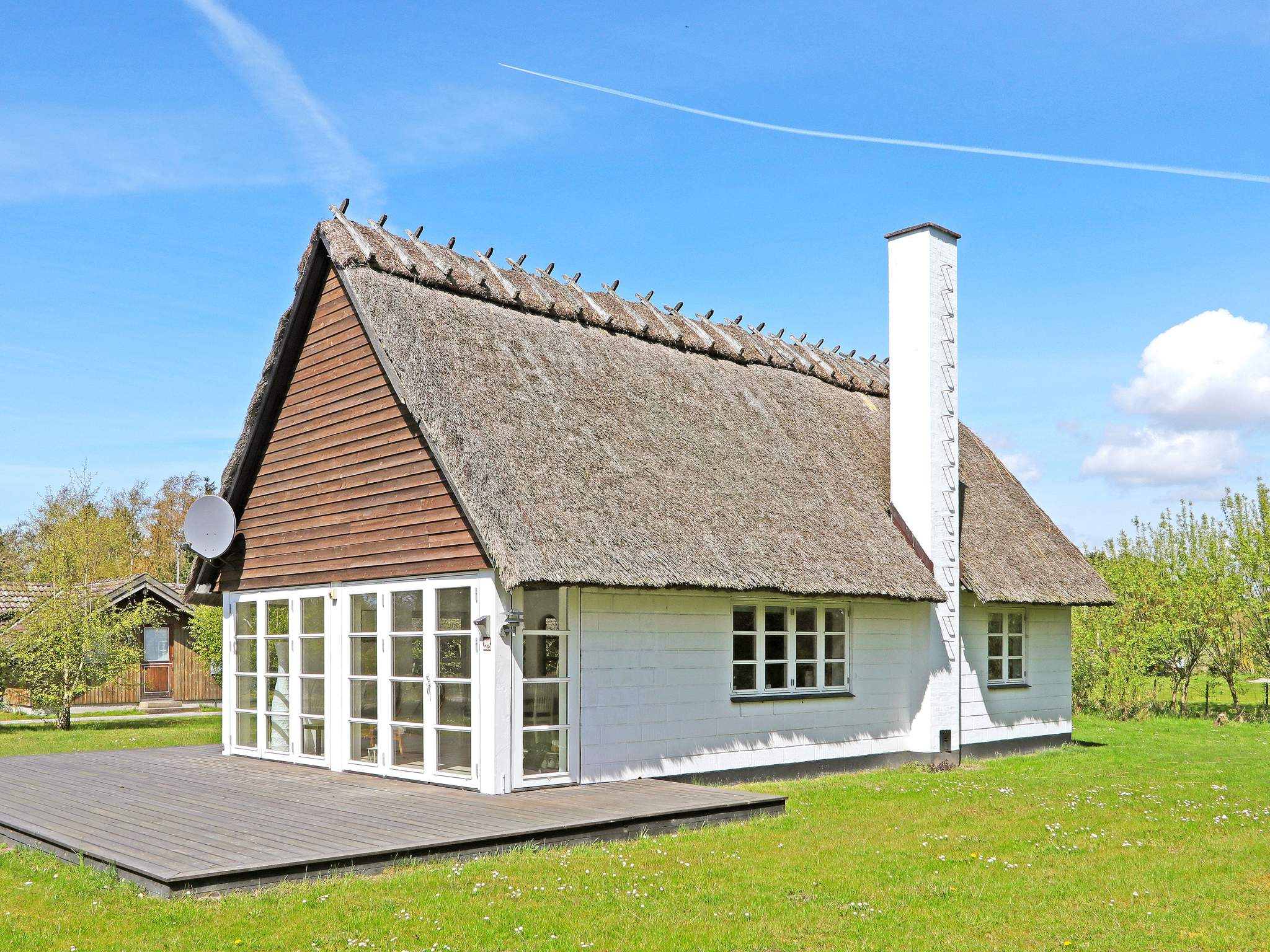 Maison de vacances Bredfjed (2523751), Bredfjed, , Lolland, Danemark, image 1
