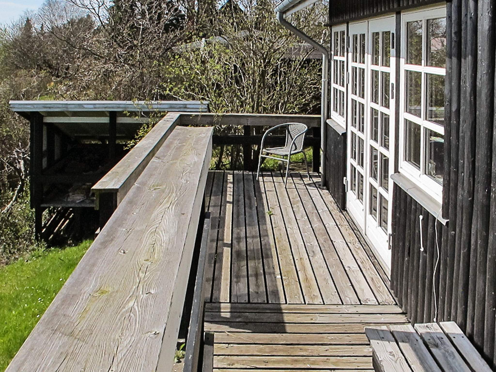 Ferienhaus Bakkebølle Strand (2354153), Bakkebølle Strand, , Südseeland, Dänemark, Bild 17