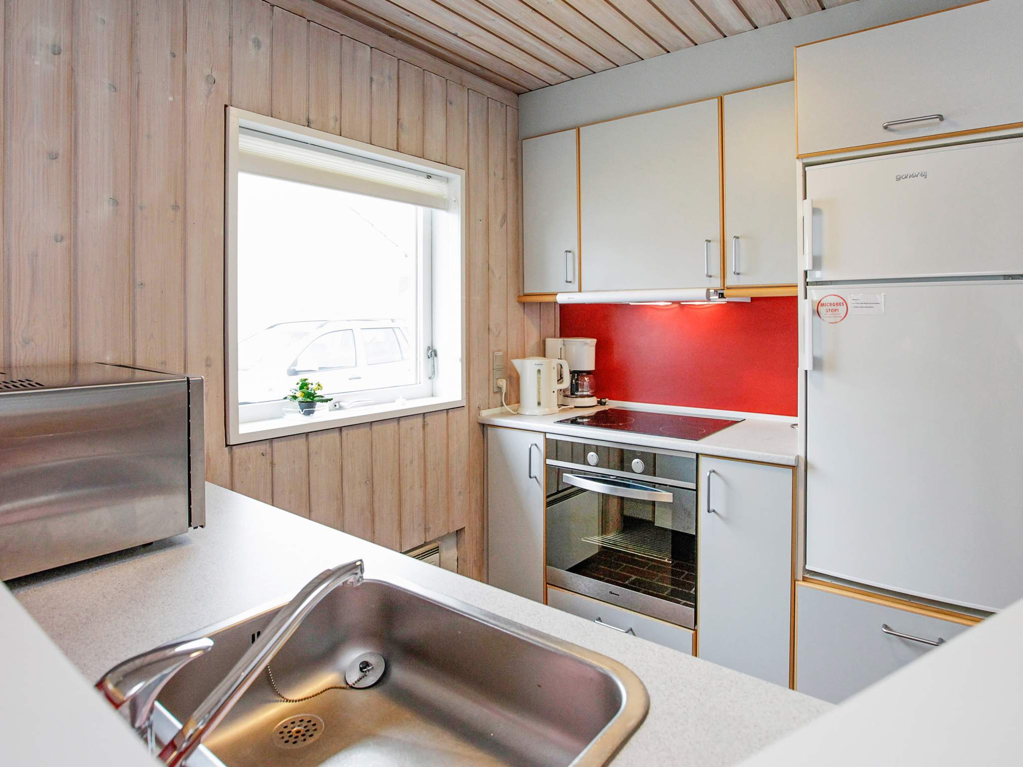 Ferienhaus Rødhus (2354126), Rødhus Klit, , Nordwestjütland, Dänemark, Bild 8