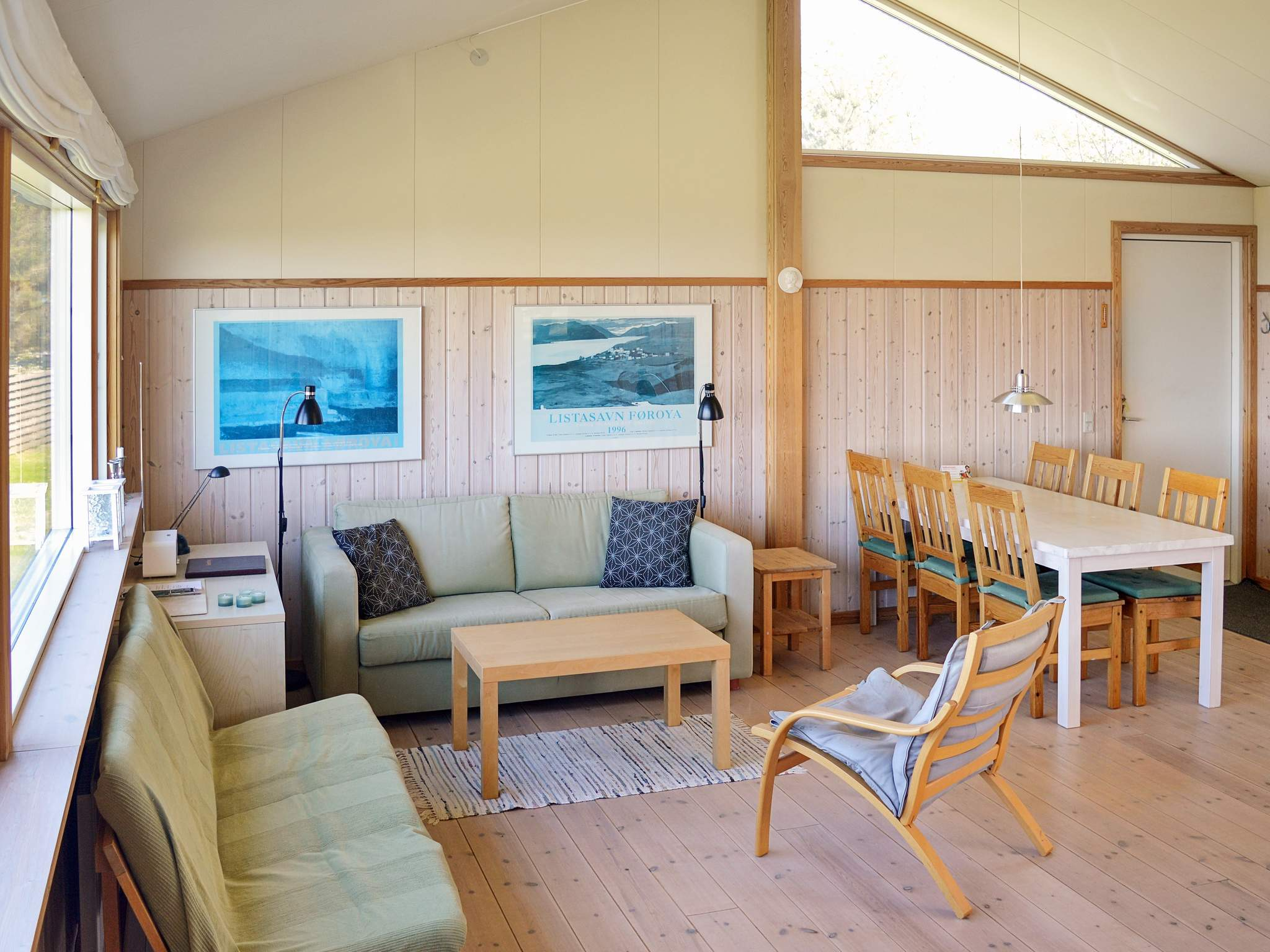 Ferienhaus Veddinge Bakker (2354175), Veddinge, , Westseeland, Dänemark, Bild 5