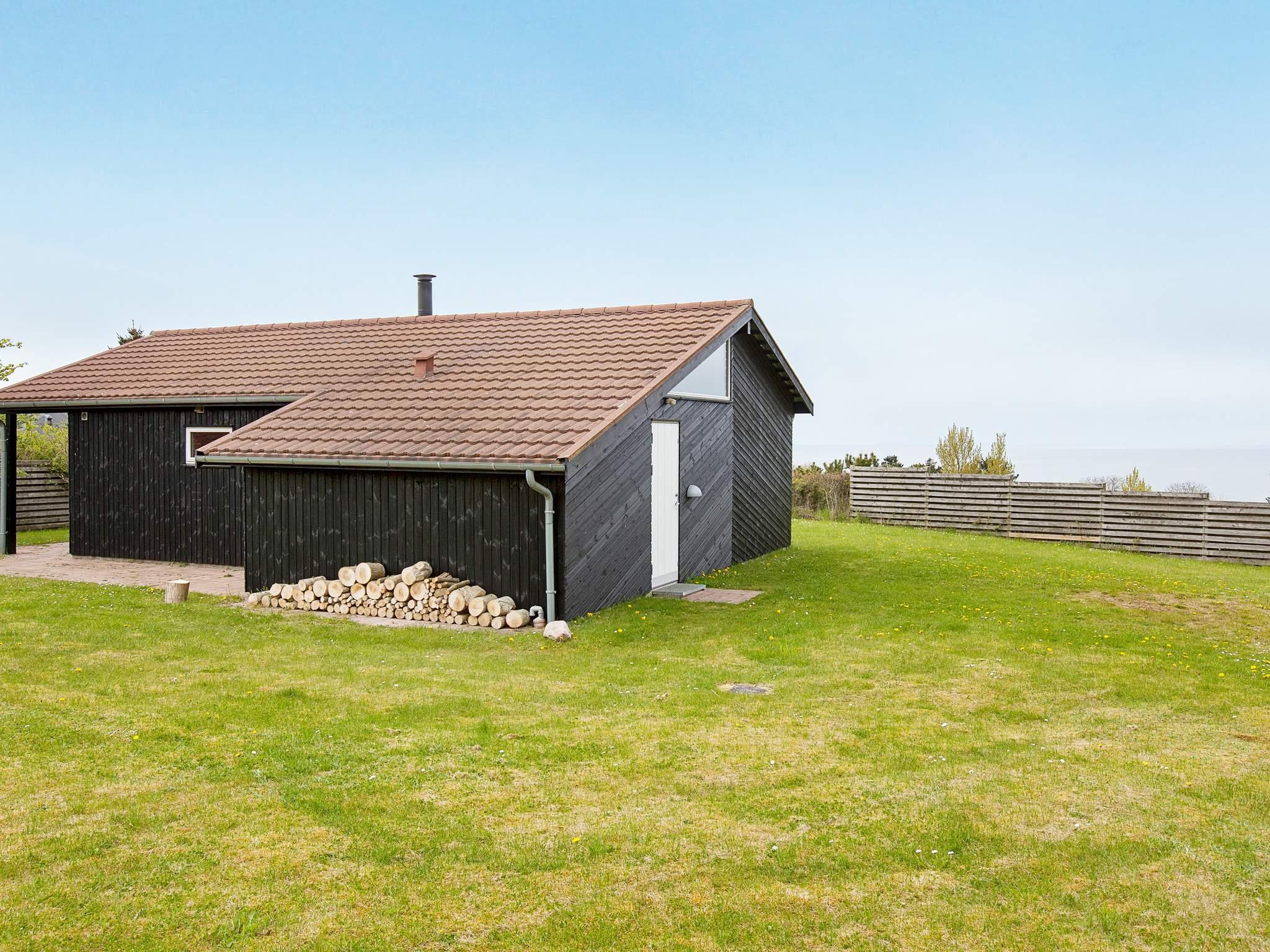 Ferienhaus Veddinge Bakker (2354175), Veddinge, , Westseeland, Dänemark, Bild 12
