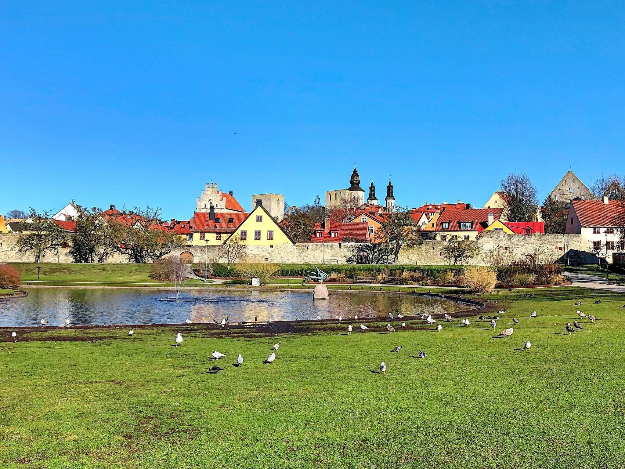 Ferienhaus Visby (2741744), Visby (SE), Gotlands län, Südschweden, Schweden, Bild 16