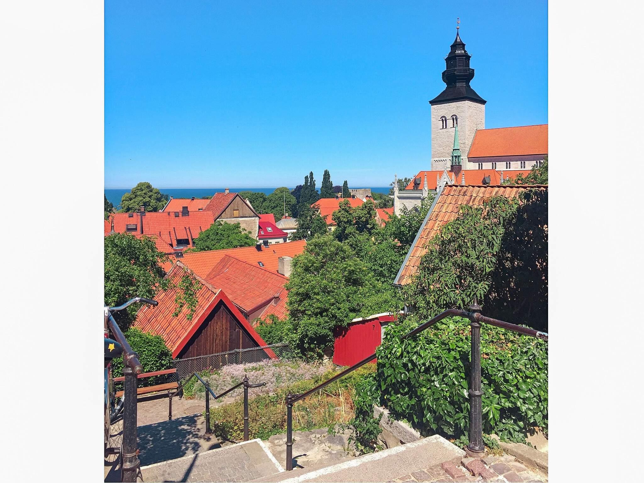 Ferienhaus Visby (2741746), Visby (SE), Gotlands län, Südschweden, Schweden, Bild 25