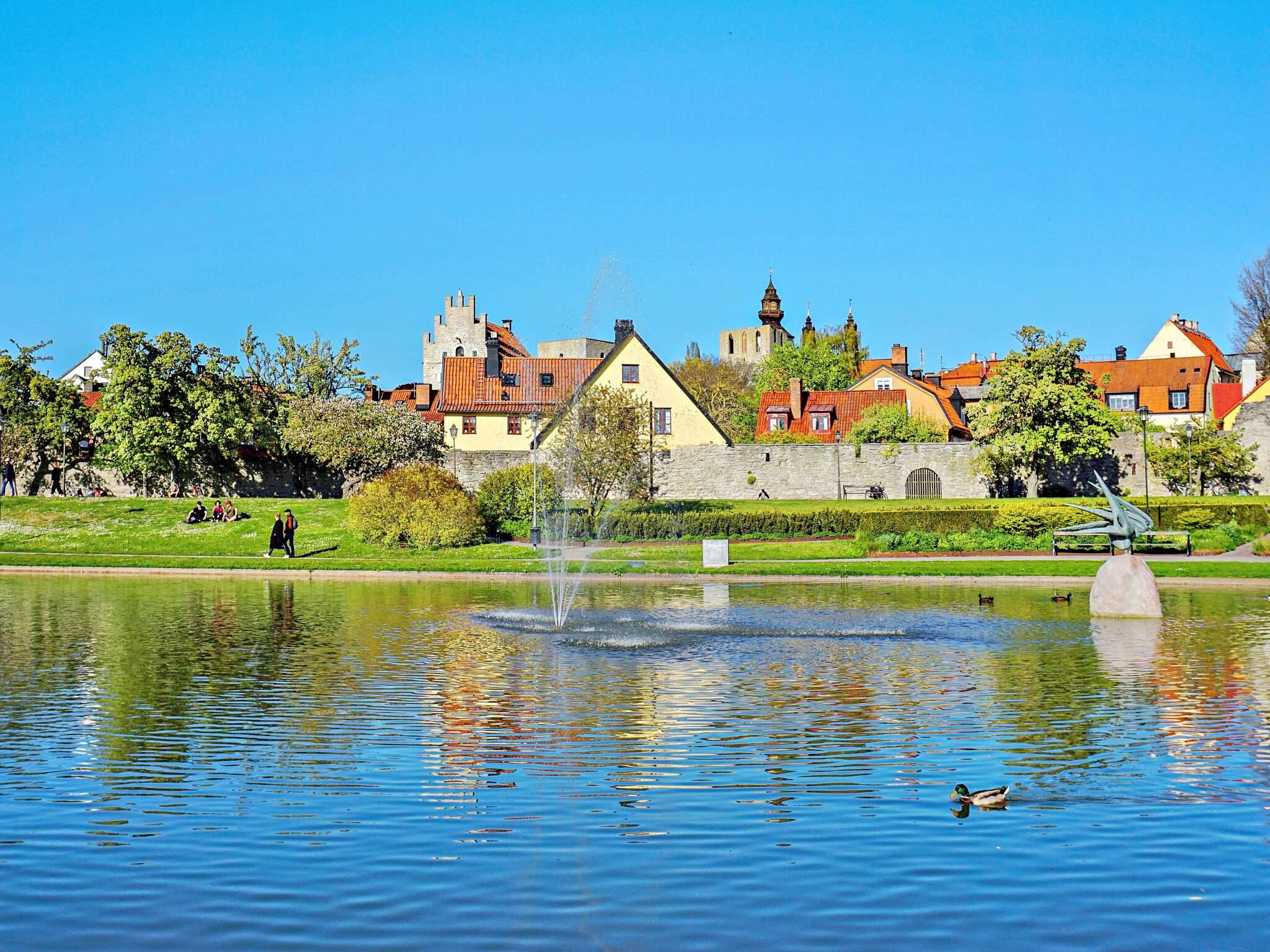 Ferienhaus Visby (2741746), Visby (SE), Gotlands län, Südschweden, Schweden, Bild 16