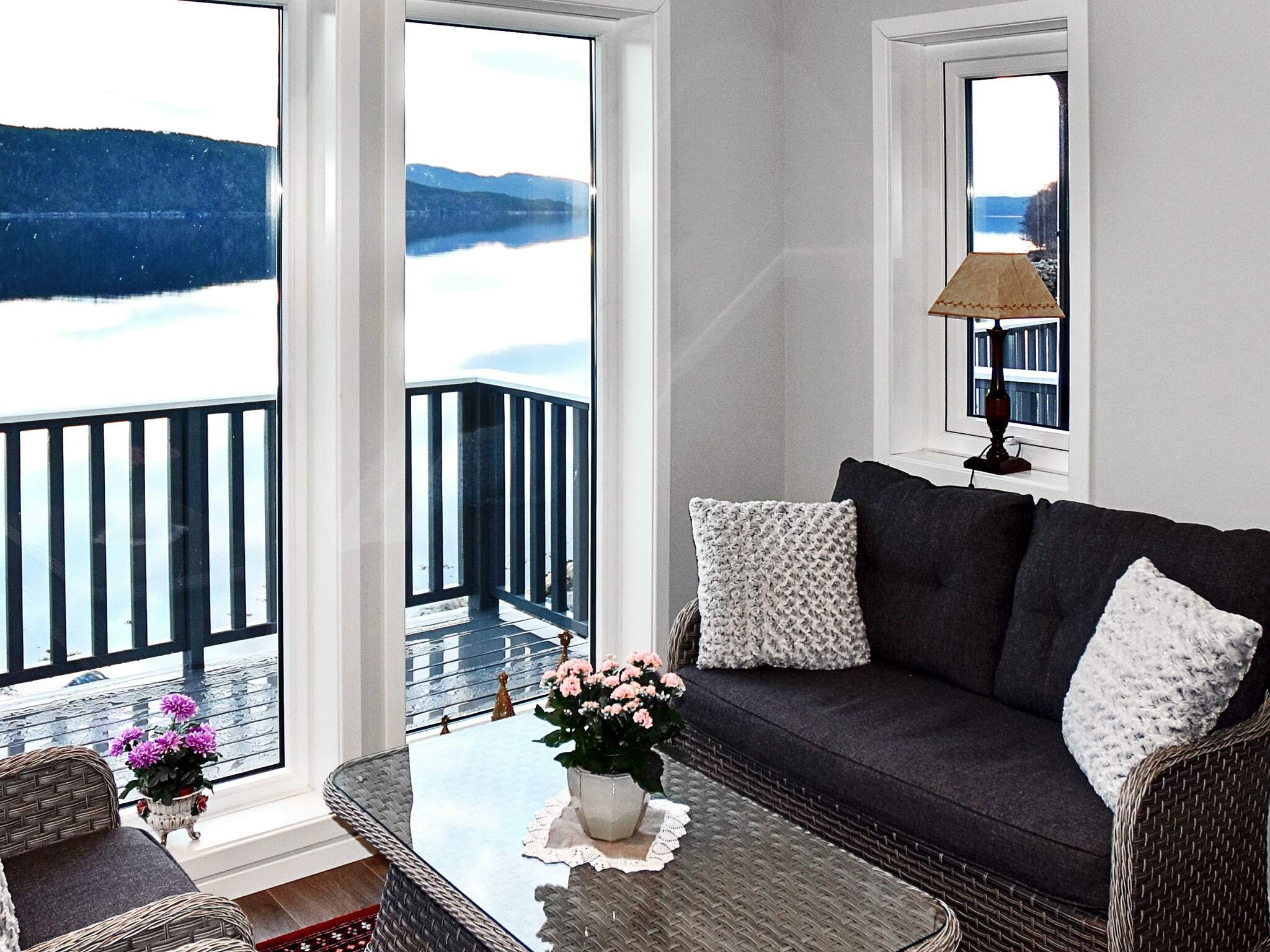 Ferienhaus Slyngstad (2778024), Vatne, More - Romsdal, Westnorwegen, Norwegen, Bild 4