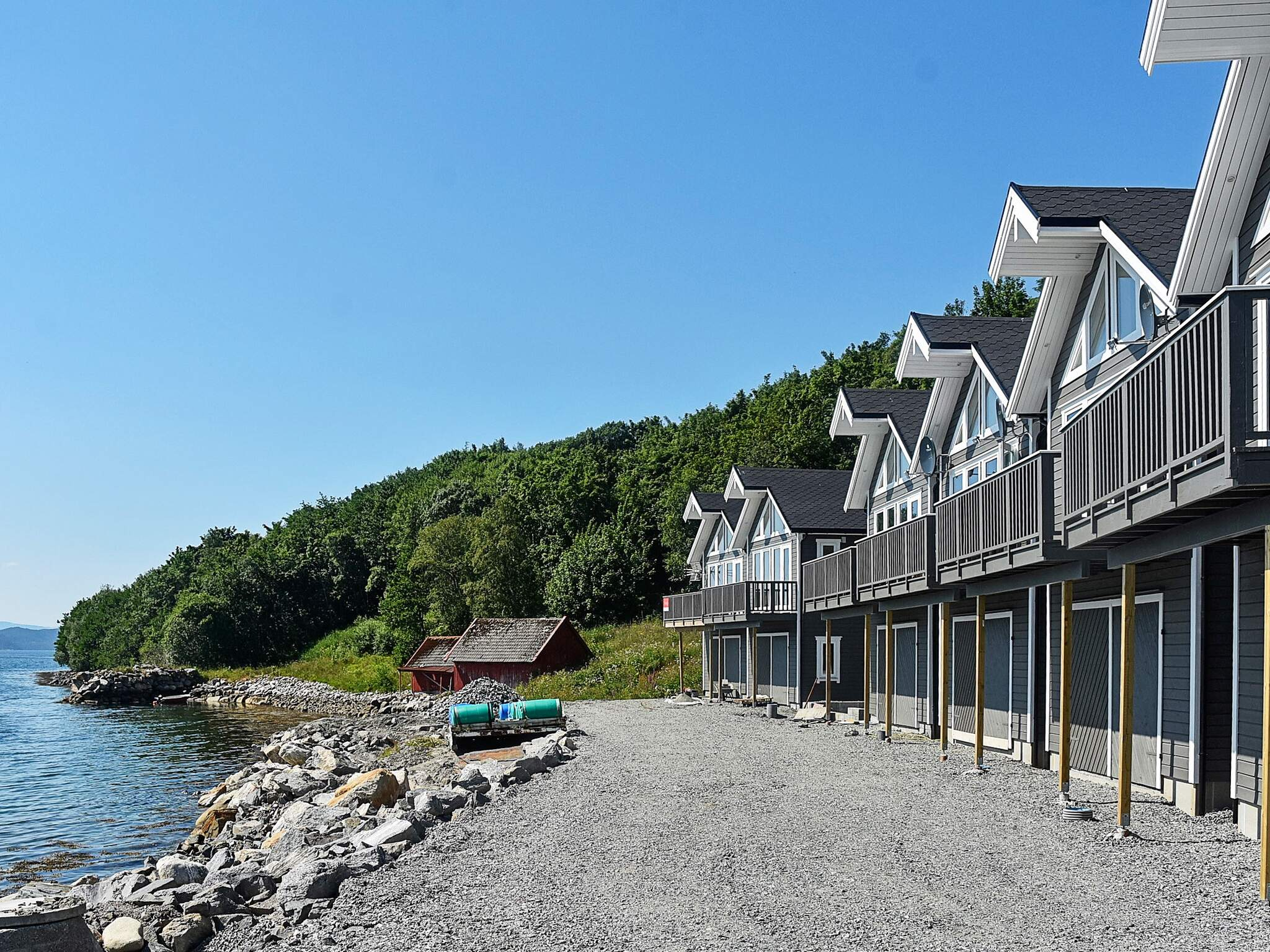 Ferienhaus Slyngstad (2778024), Vatne, More - Romsdal, Westnorwegen, Norwegen, Bild 22