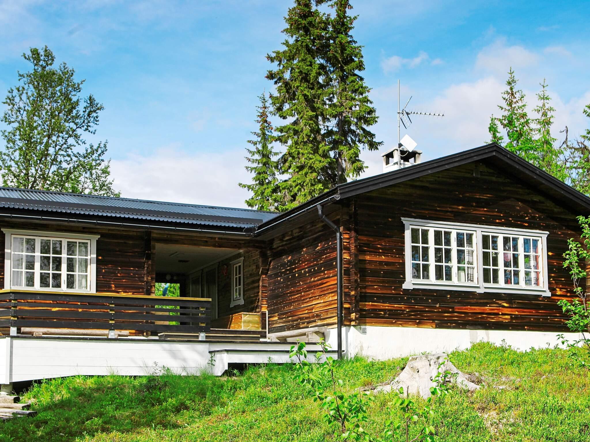 Ferienhaus Vemdalen (2780567), Funäsdalen, Jämtlands län, Nordschweden, Schweden, Bild 19