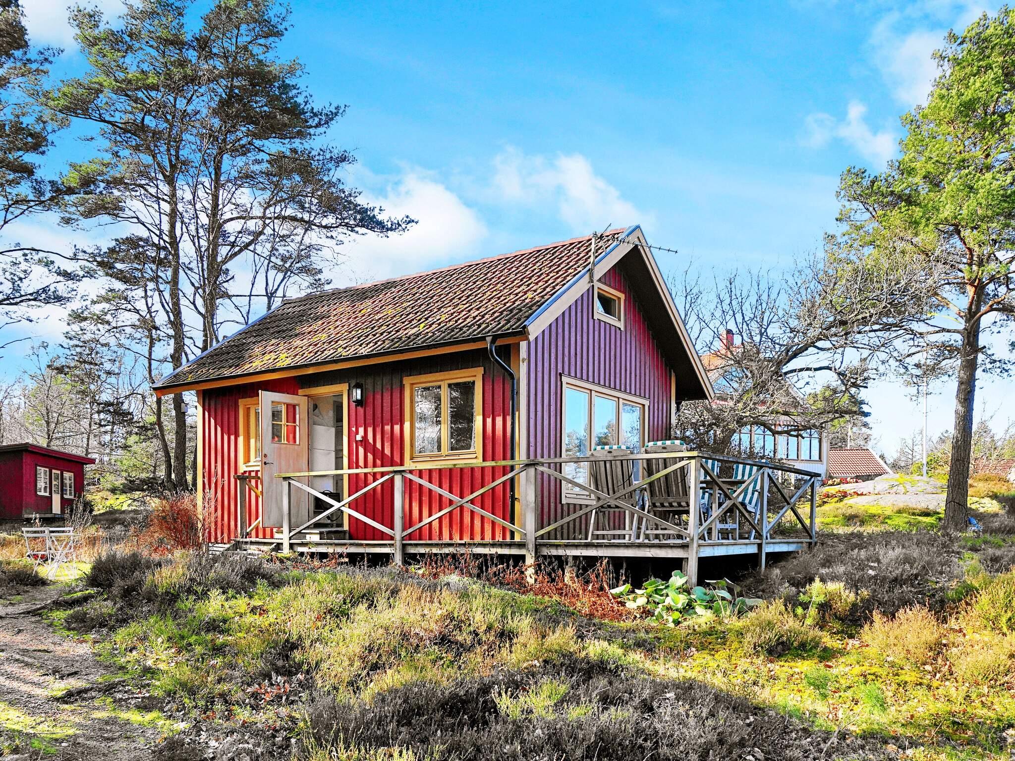 Ferienhaus Orust/Flatön (2781171), Ellös, Västra Götaland län, Westschweden, Schweden, Bild 1