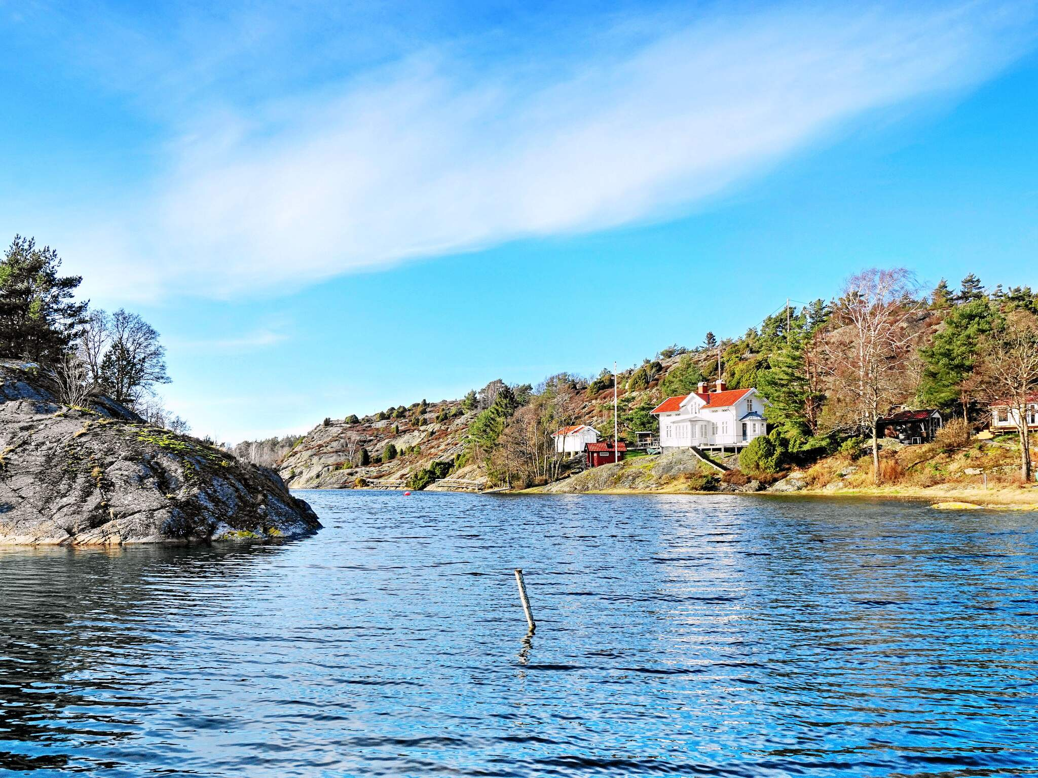 Ferienhaus Orust/Flatön (2781171), Ellös, Västra Götaland län, Westschweden, Schweden, Bild 16