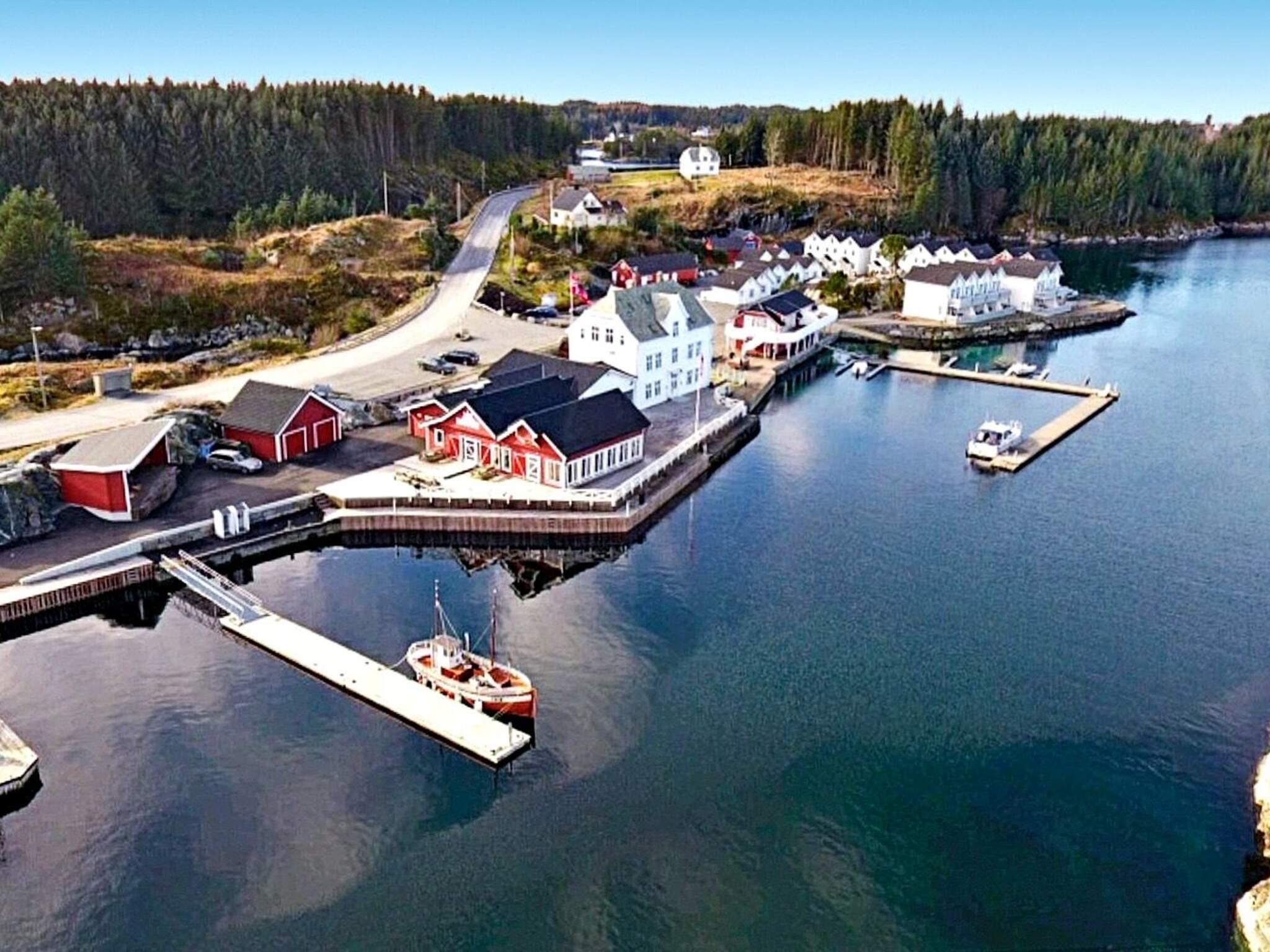 Ferienhaus Kilstraumen (2785439), Austrheim, Hordaland - Hardangerfjord, Westnorwegen, Norwegen, Bild 20
