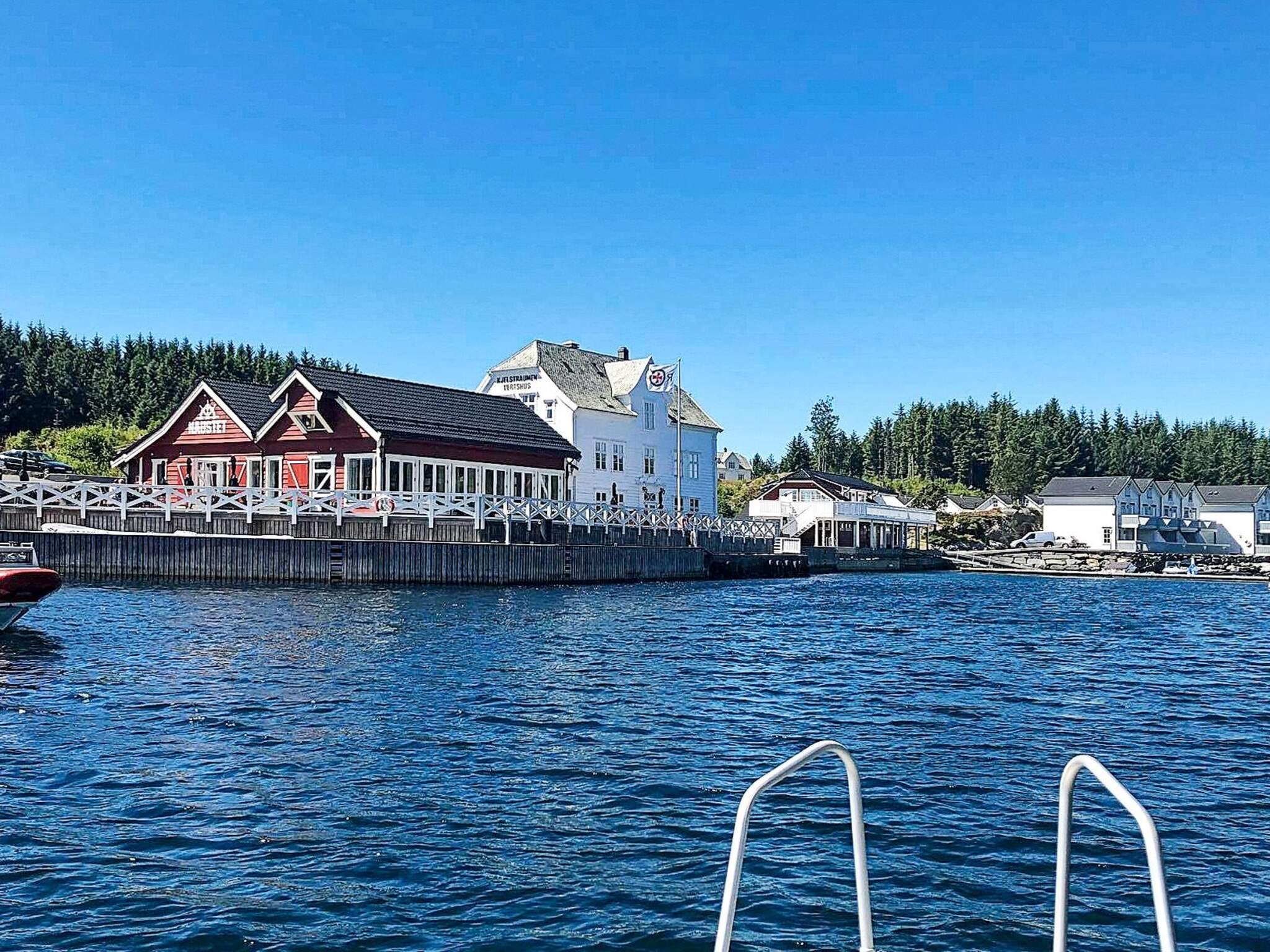Ferienhaus Kilstraumen (2785439), Austrheim, Hordaland - Hardangerfjord, Westnorwegen, Norwegen, Bild 21