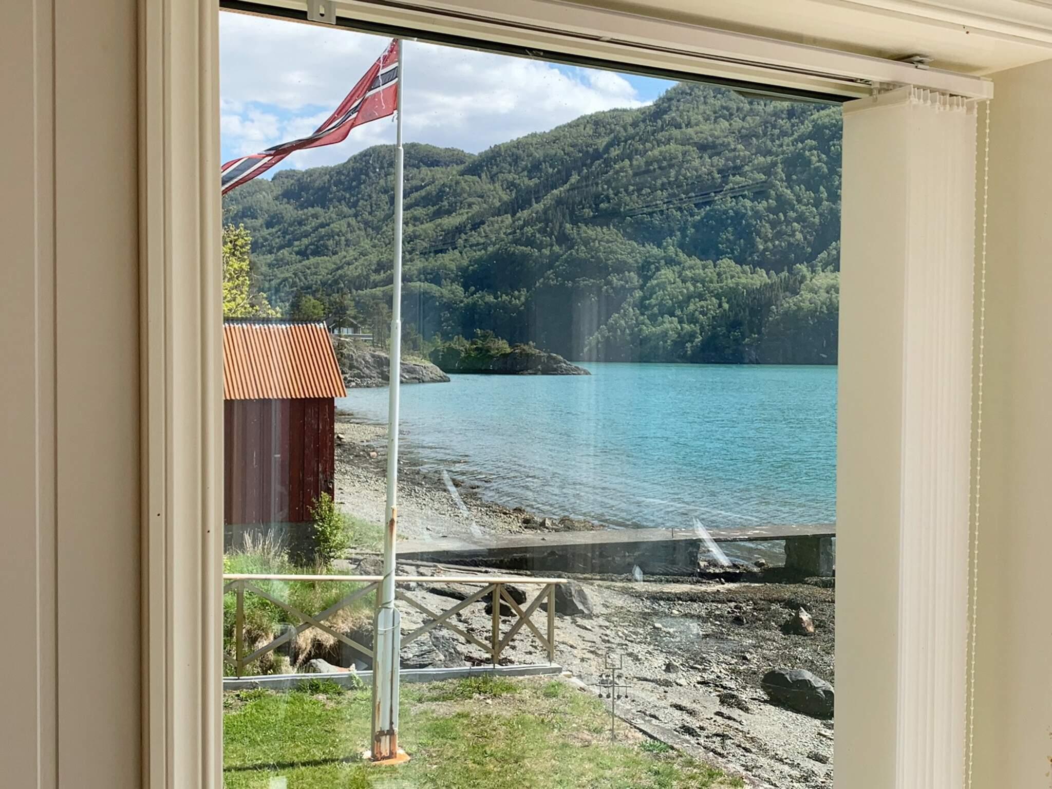 Ferienhaus Børkjenes (2621200), Etne, Hordaland - Hardangerfjord, Westnorwegen, Norwegen, Bild 14