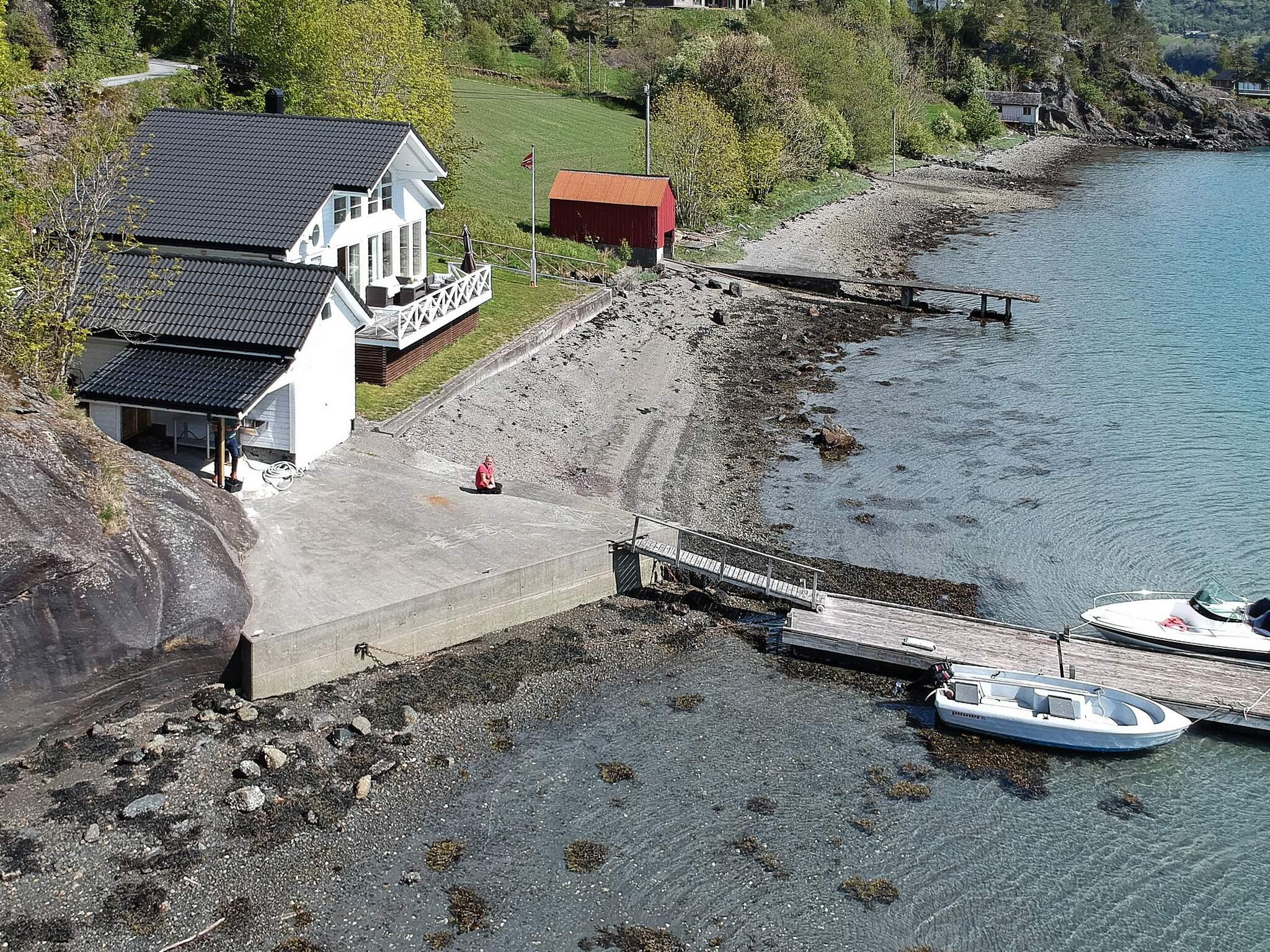 Ferienhaus Børkjenes (2621200), Etne, Hordaland - Hardangerfjord, Westnorwegen, Norwegen, Bild 19