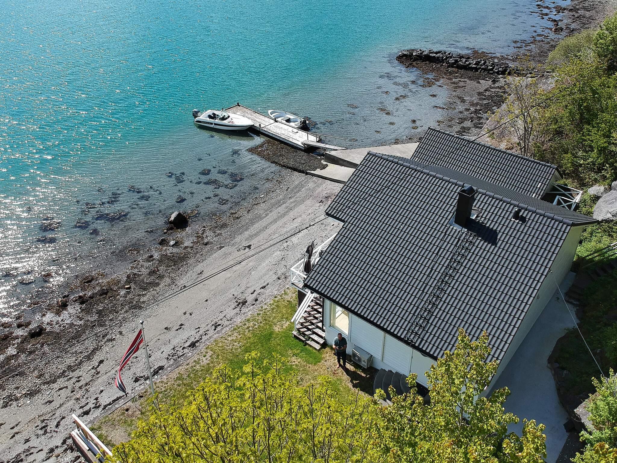 Ferienhaus Børkjenes (2621200), Etne, Hordaland - Hardangerfjord, Westnorwegen, Norwegen, Bild 20
