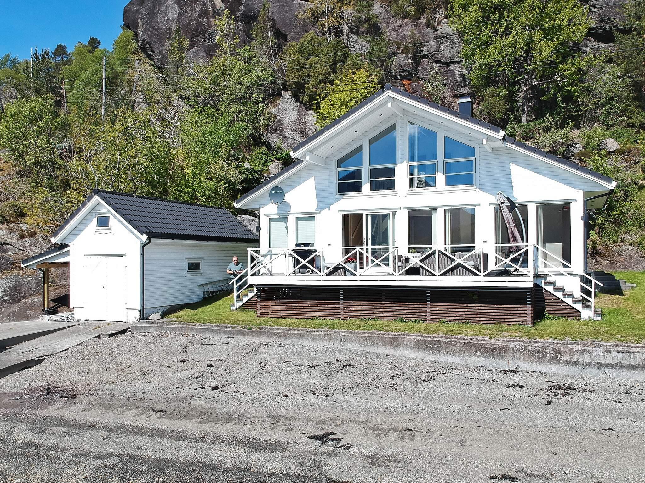 Ferienhaus Børkjenes (2621200), Etne, Hordaland - Hardangerfjord, Westnorwegen, Norwegen, Bild 1