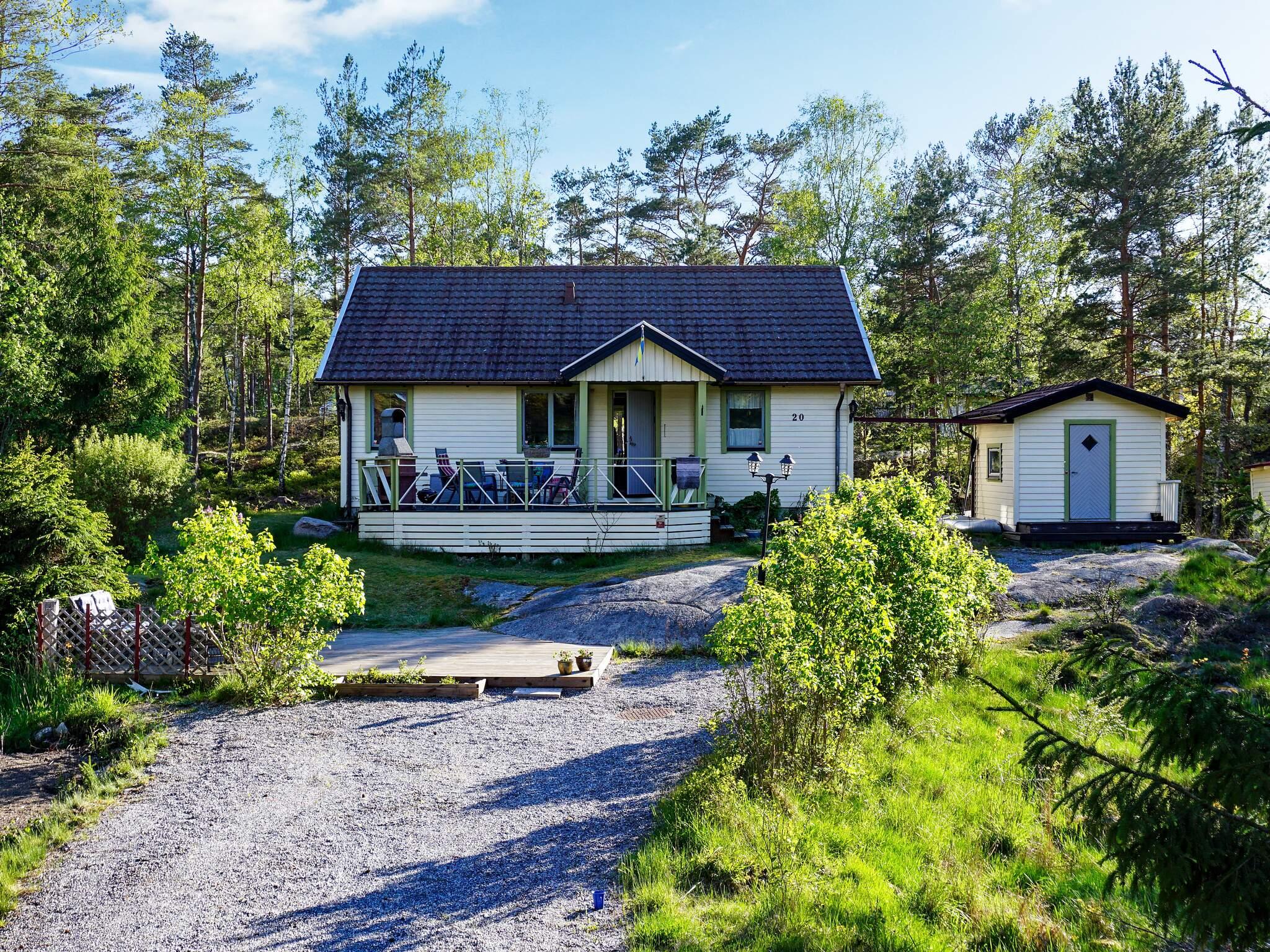 Ferienhaus Raftötången (2617885), Tanumshede, Västra Götaland län, Westschweden, Schweden, Bild 1