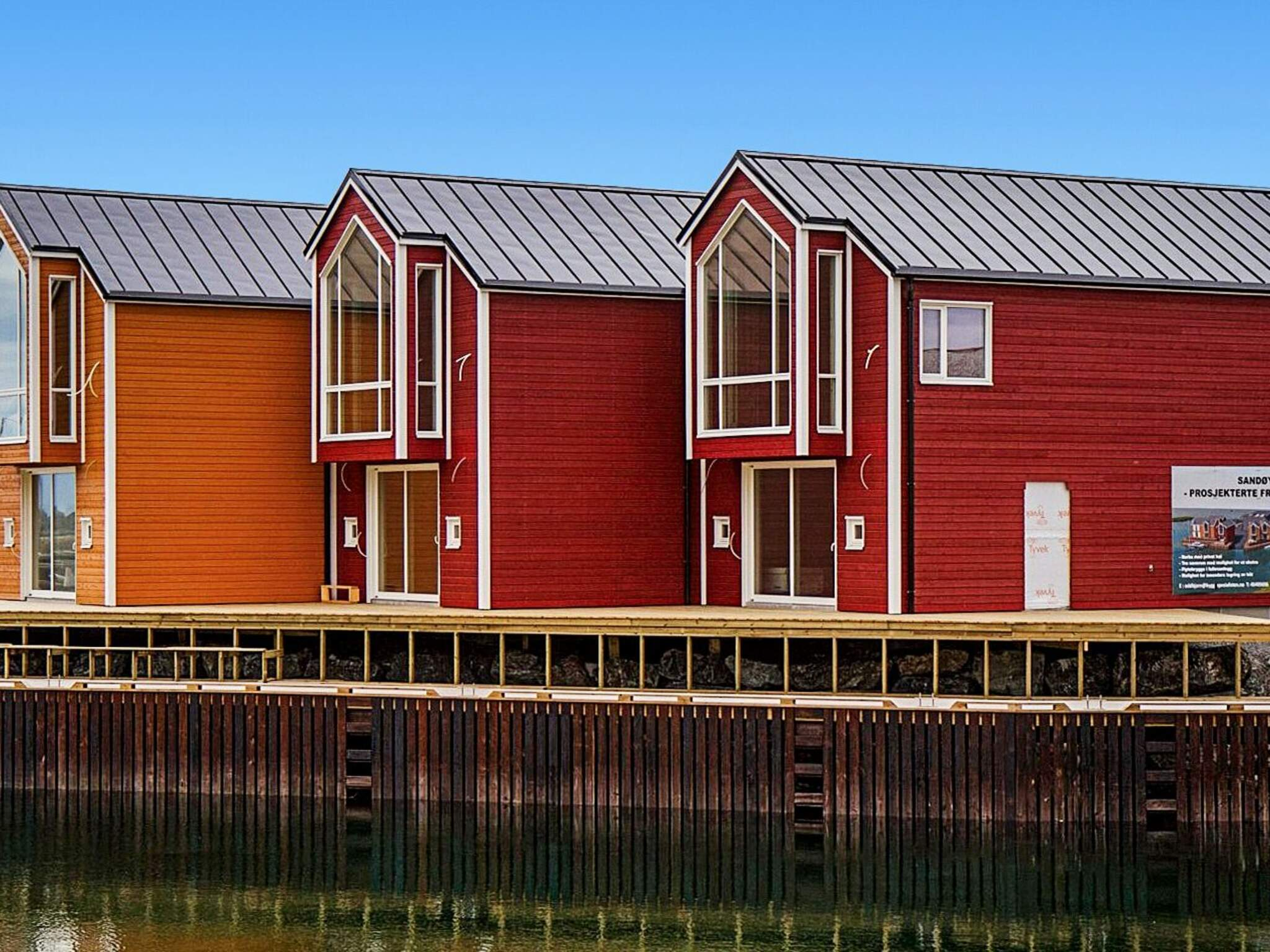 Ferienhaus Sandøy (2789401), Sandøy, More - Romsdal, Westnorwegen, Norwegen, Bild 18