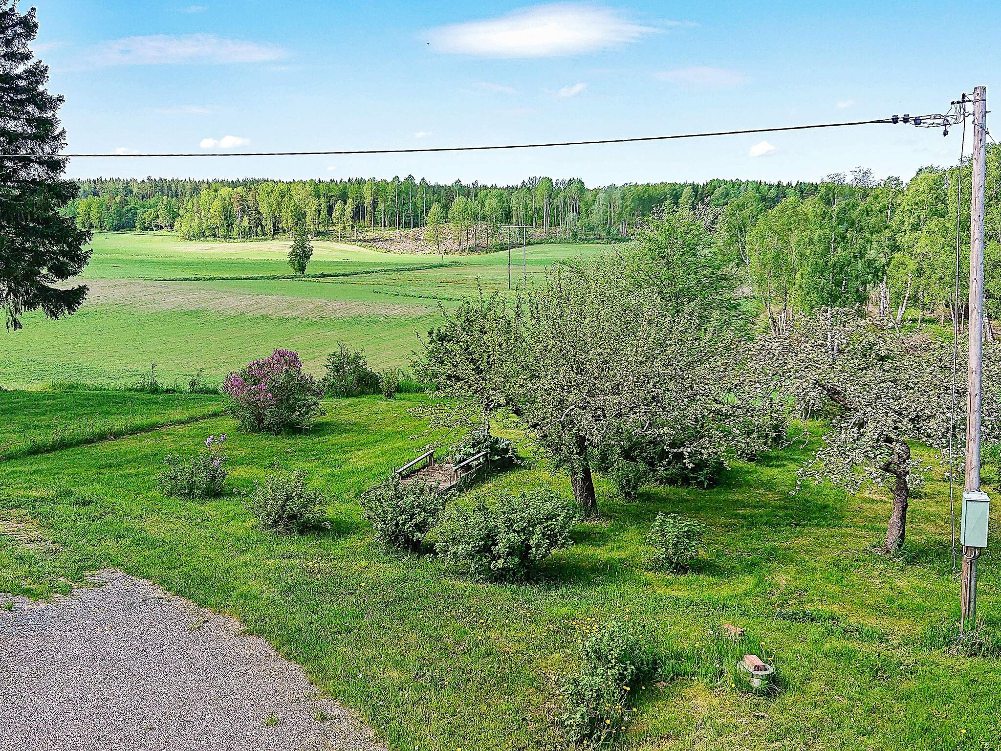 Ferienhaus Sandviken (2794009), Storvik, Gävleborgs län, Nordschweden, Schweden, Bild 23