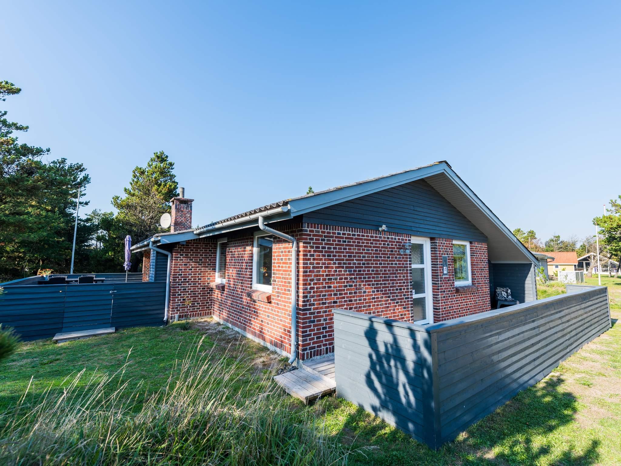 Ferienhaus Grærup (2750234), Grærup, , Westjütland, Dänemark, Bild 21