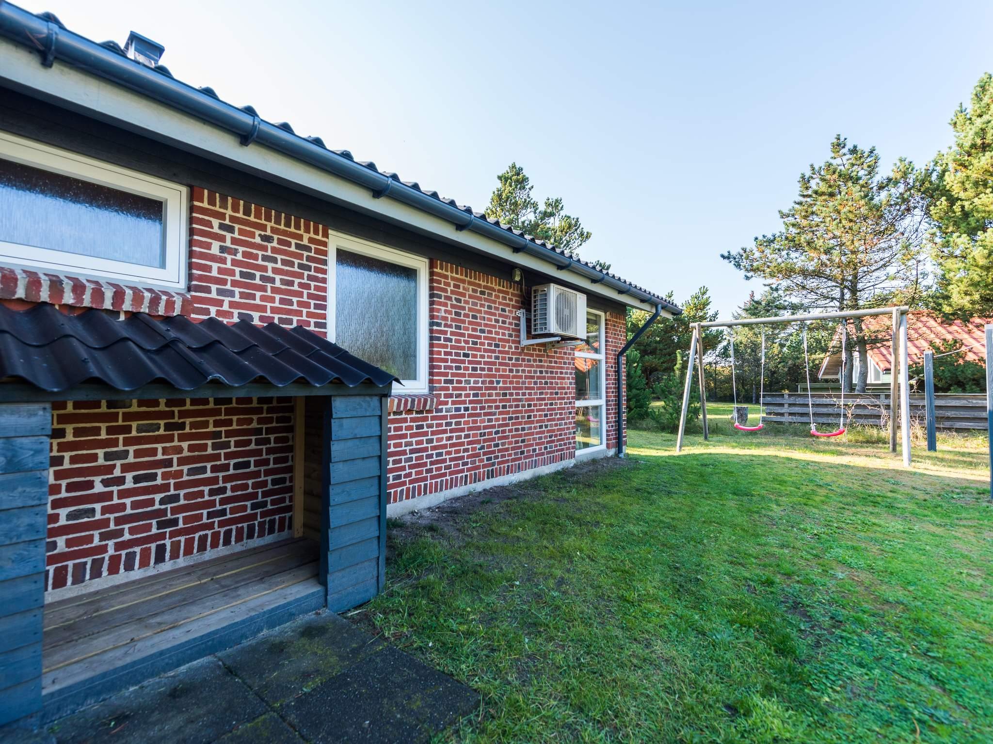 Ferienhaus Grærup (2750234), Grærup, , Westjütland, Dänemark, Bild 29