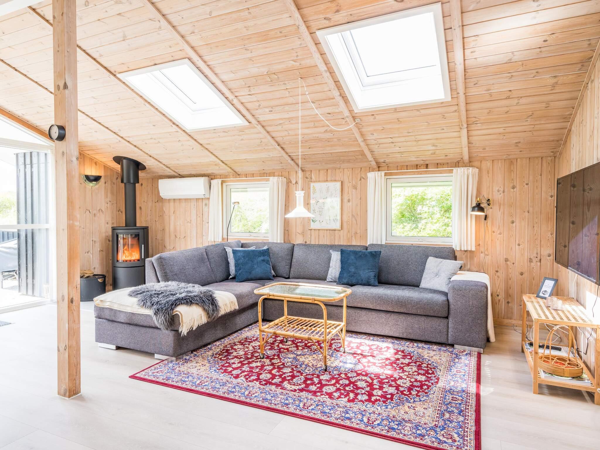 Ferienhaus Grærup (2818099), Grærup, , Westjütland, Dänemark, Bild 2