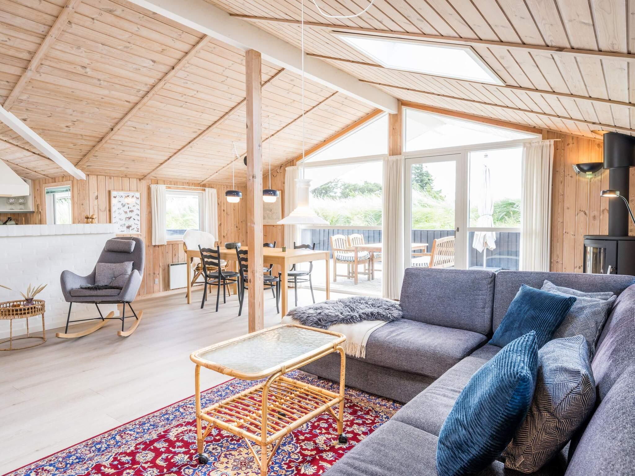 Ferienhaus Grærup (2818099), Grærup, , Westjütland, Dänemark, Bild 4