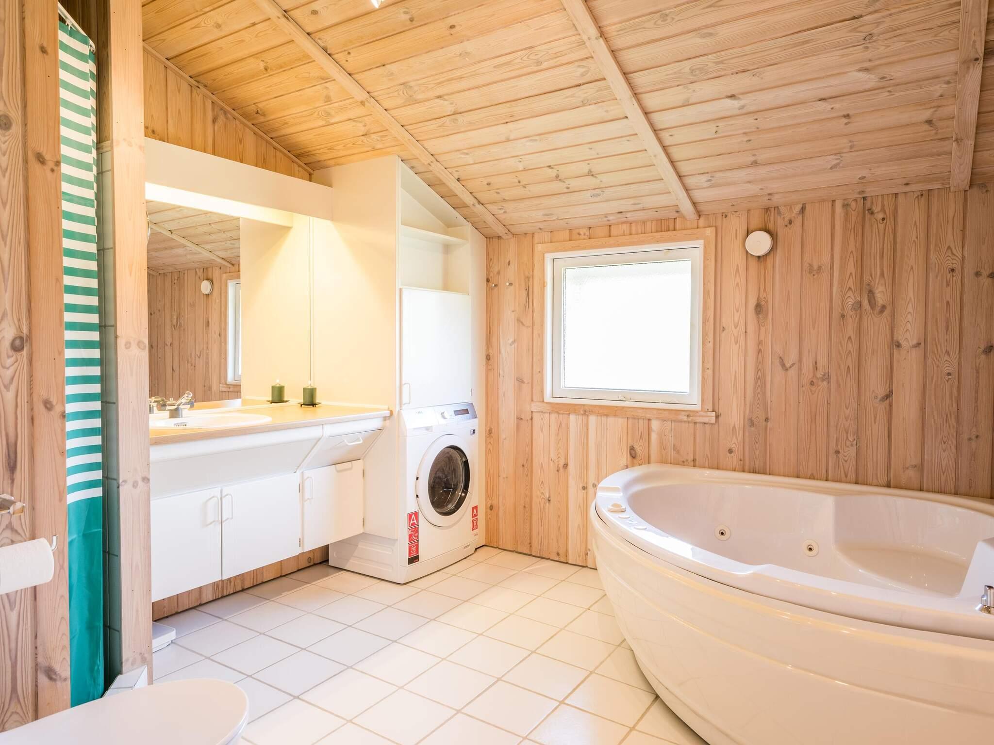 Ferienhaus Grærup (2818099), Grærup, , Westjütland, Dänemark, Bild 22