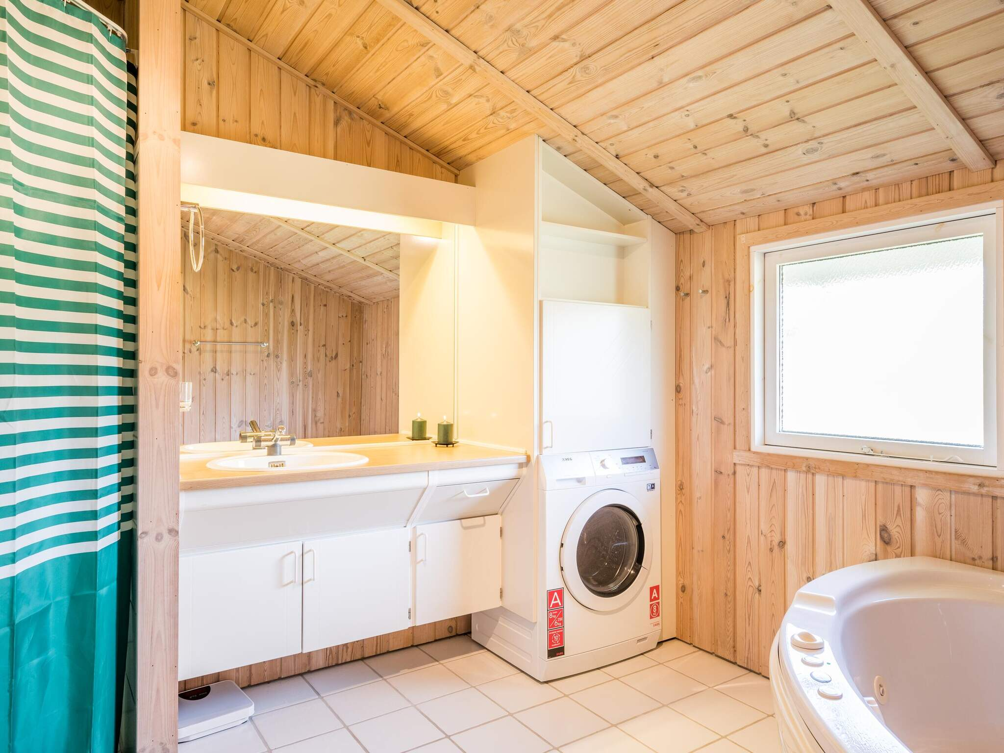 Ferienhaus Grærup (2818099), Grærup, , Westjütland, Dänemark, Bild 23