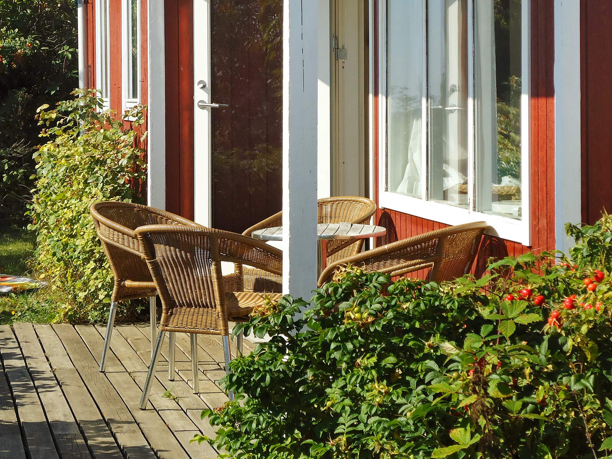 Ferienhaus Bakkebølle Strand (81867), Bakkebølle Strand, , Südseeland, Dänemark, Bild 13