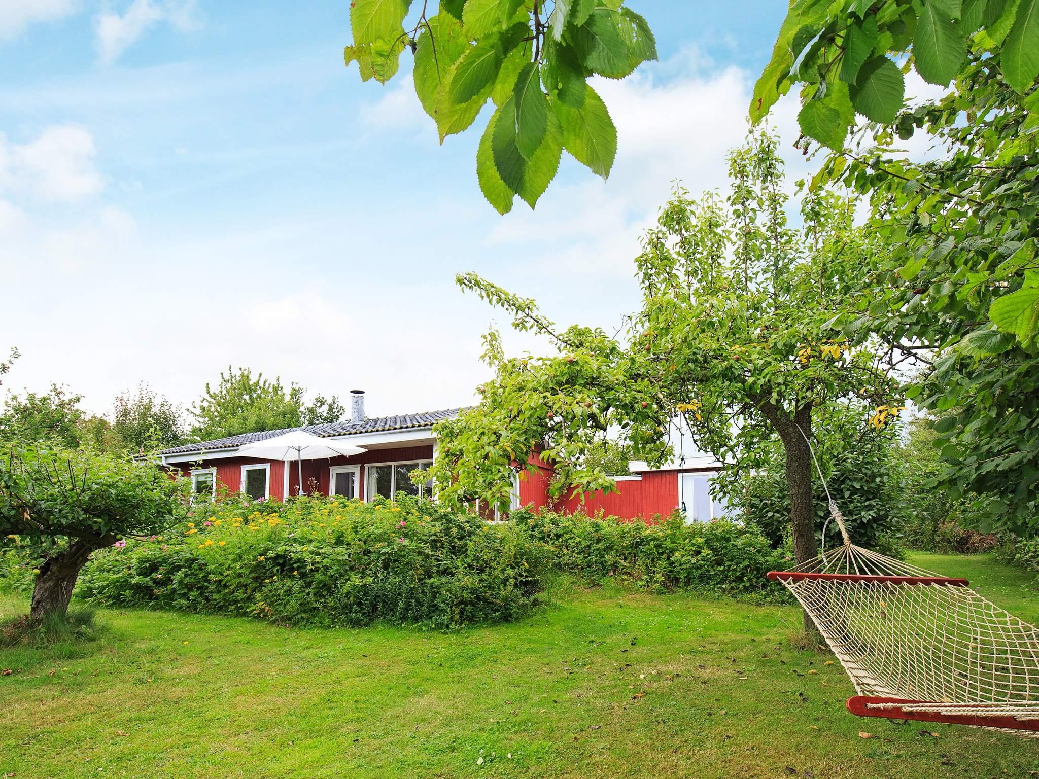 Maison de vacances Bakkebølle Strand (81867), Bakkebølle Strand, , Seeland Sud, Danemark, image 17